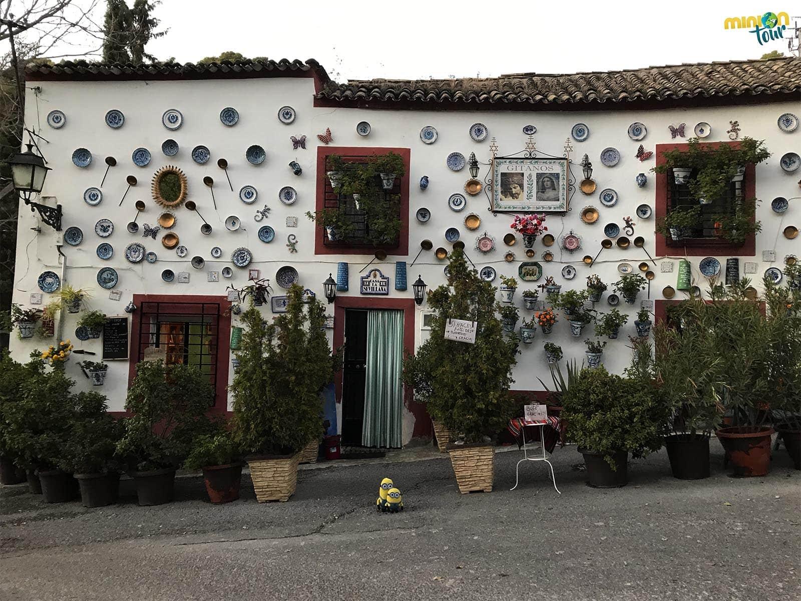 Casa granadina