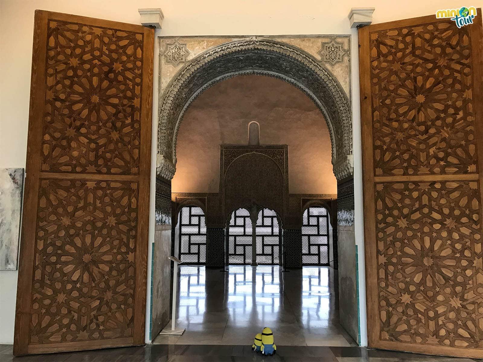 El Cuartel Real de Santo Domingo es otra de las cosas que tienes que ver en Granada