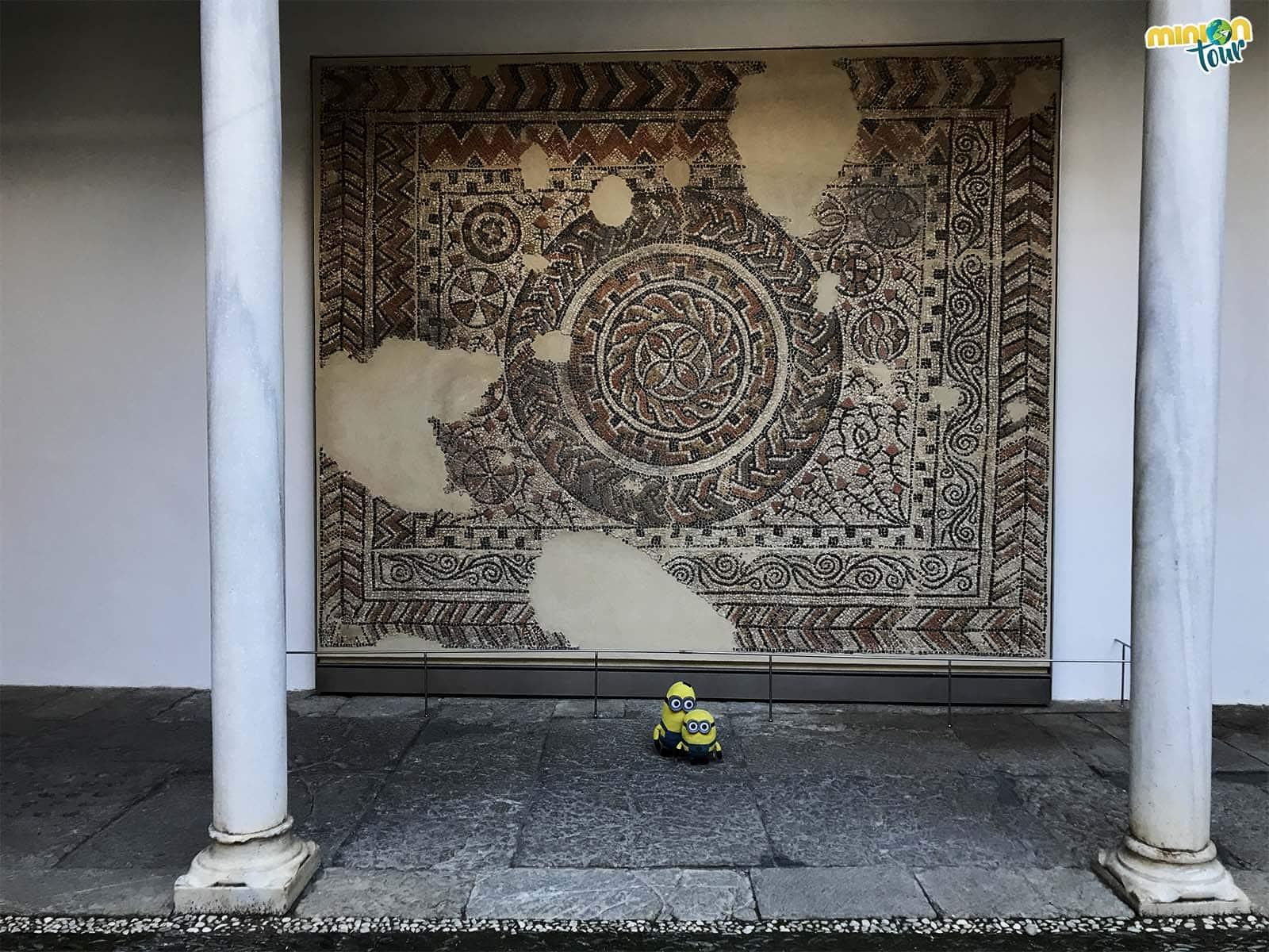 Tienes que ver en Granada el Museo Arqueológico