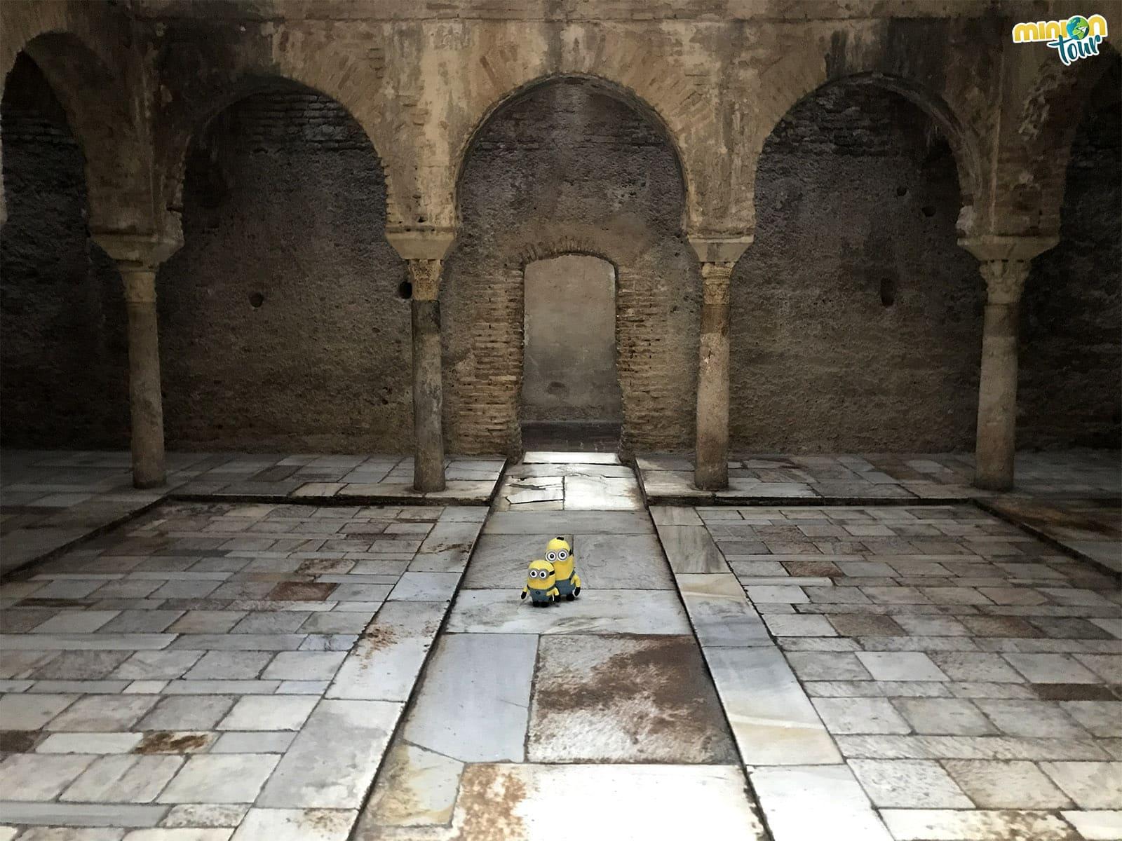 Descubriendo los Monumentos Andalusies