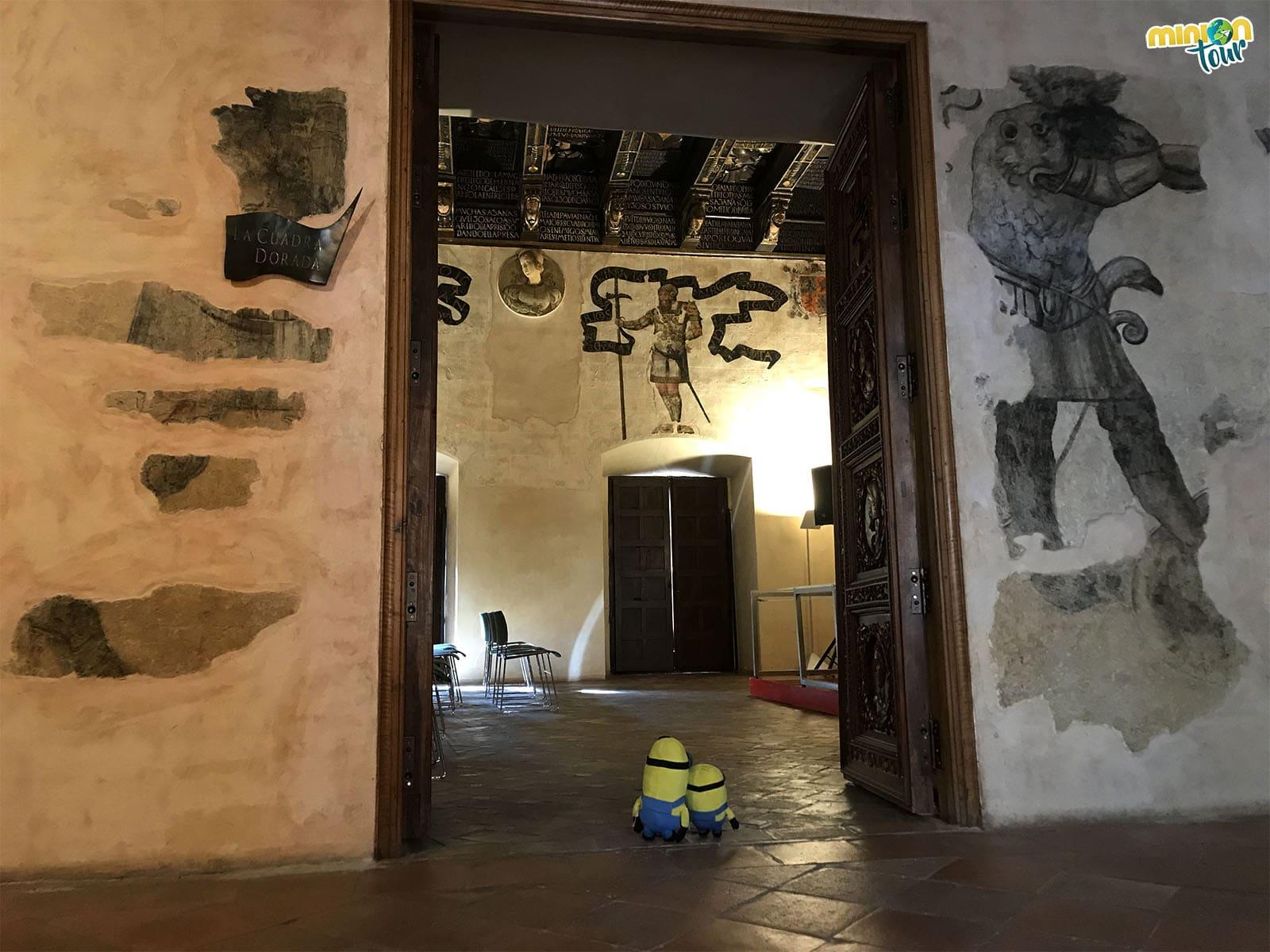 La Casa de los Tiros, una de los lugares que tienes que ver en Granada