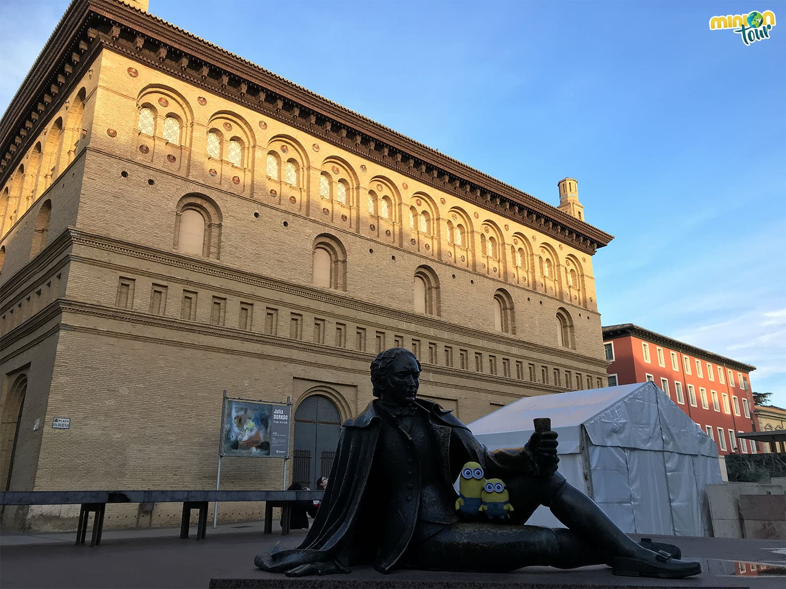 Descubriendo qué ver en el casco histórico de Zaragoza