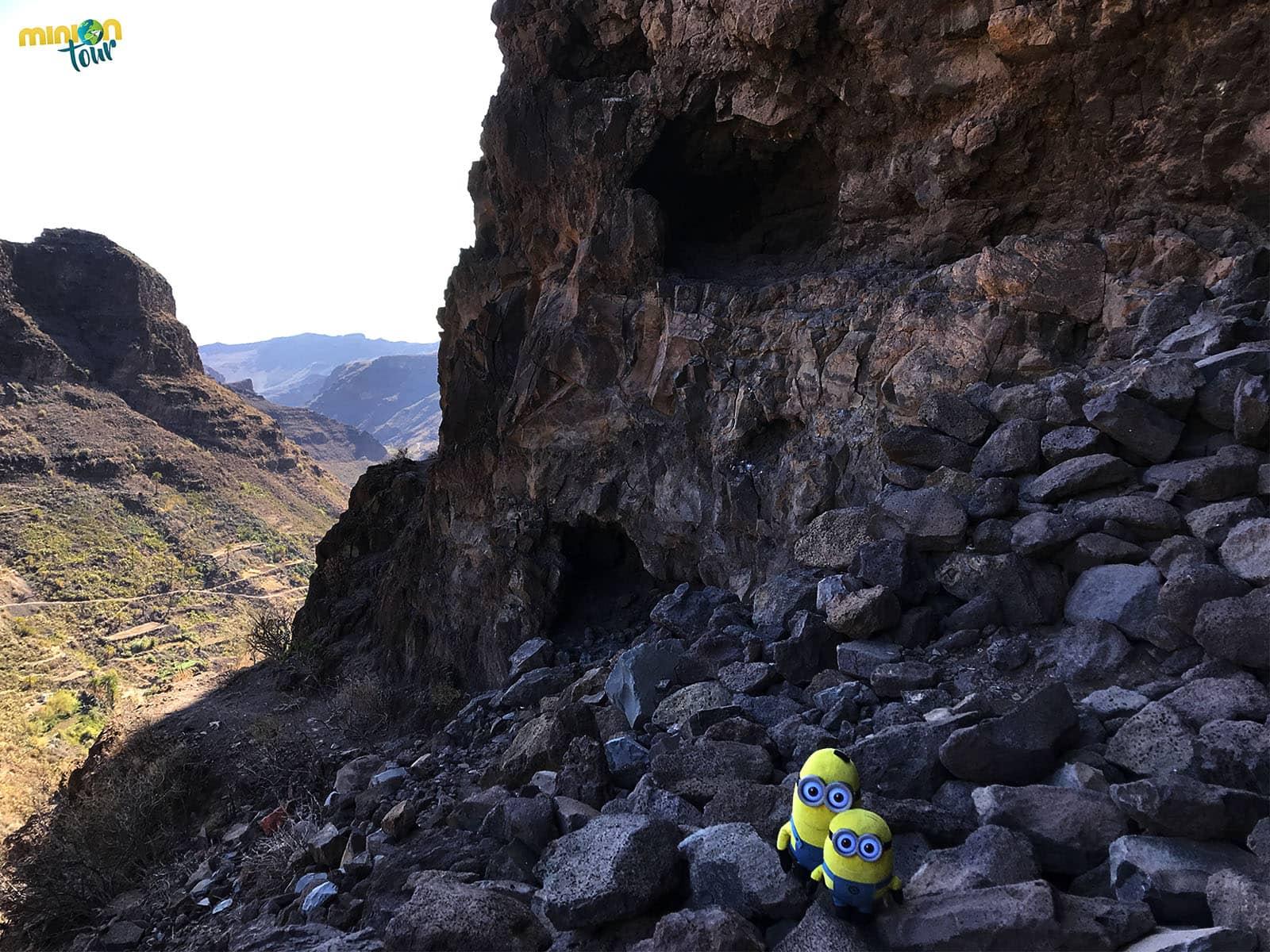 Cuevas de La Fortaleza