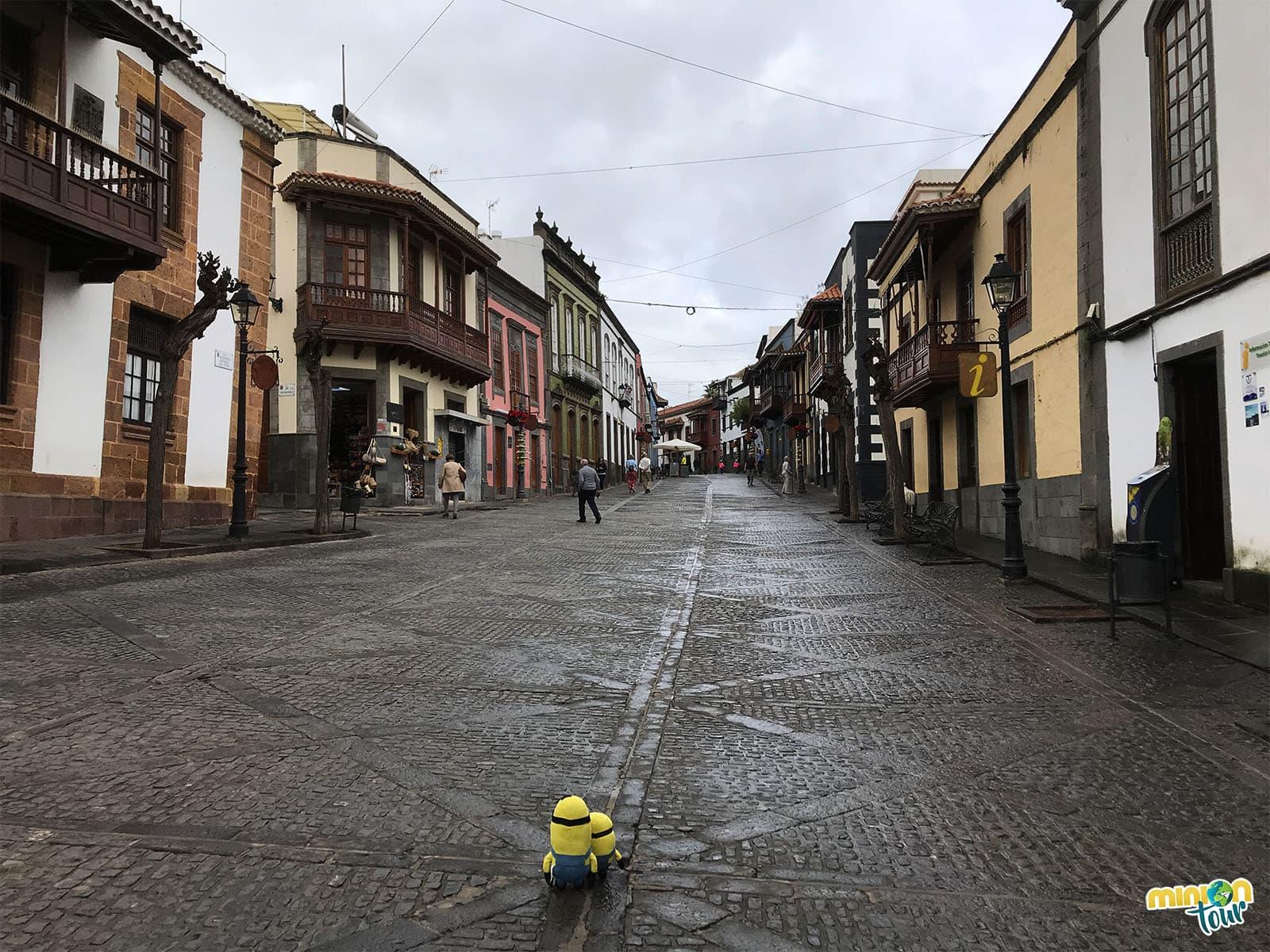 Calle de Teror