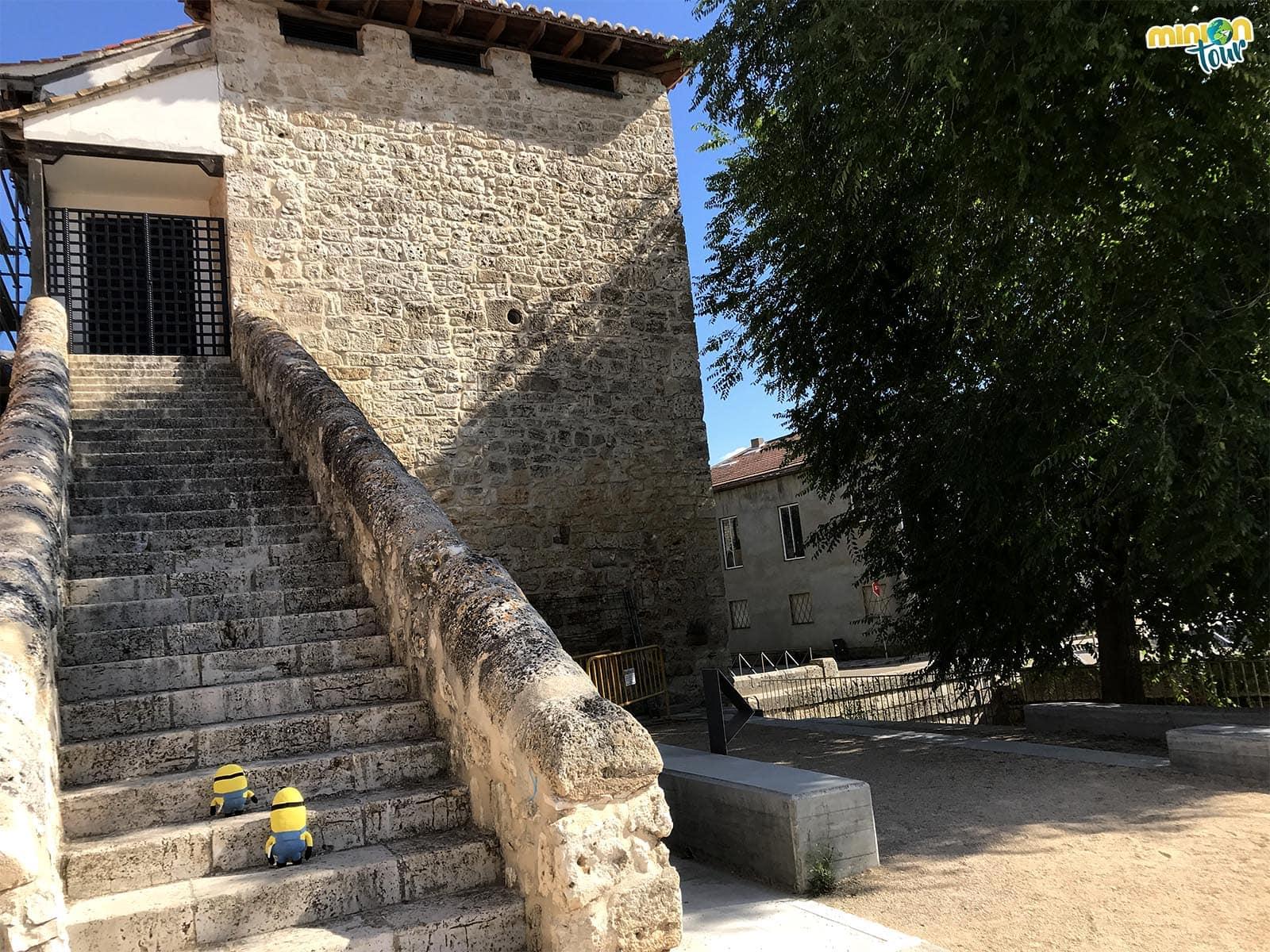 Ermita de los Remedios en Dueñas