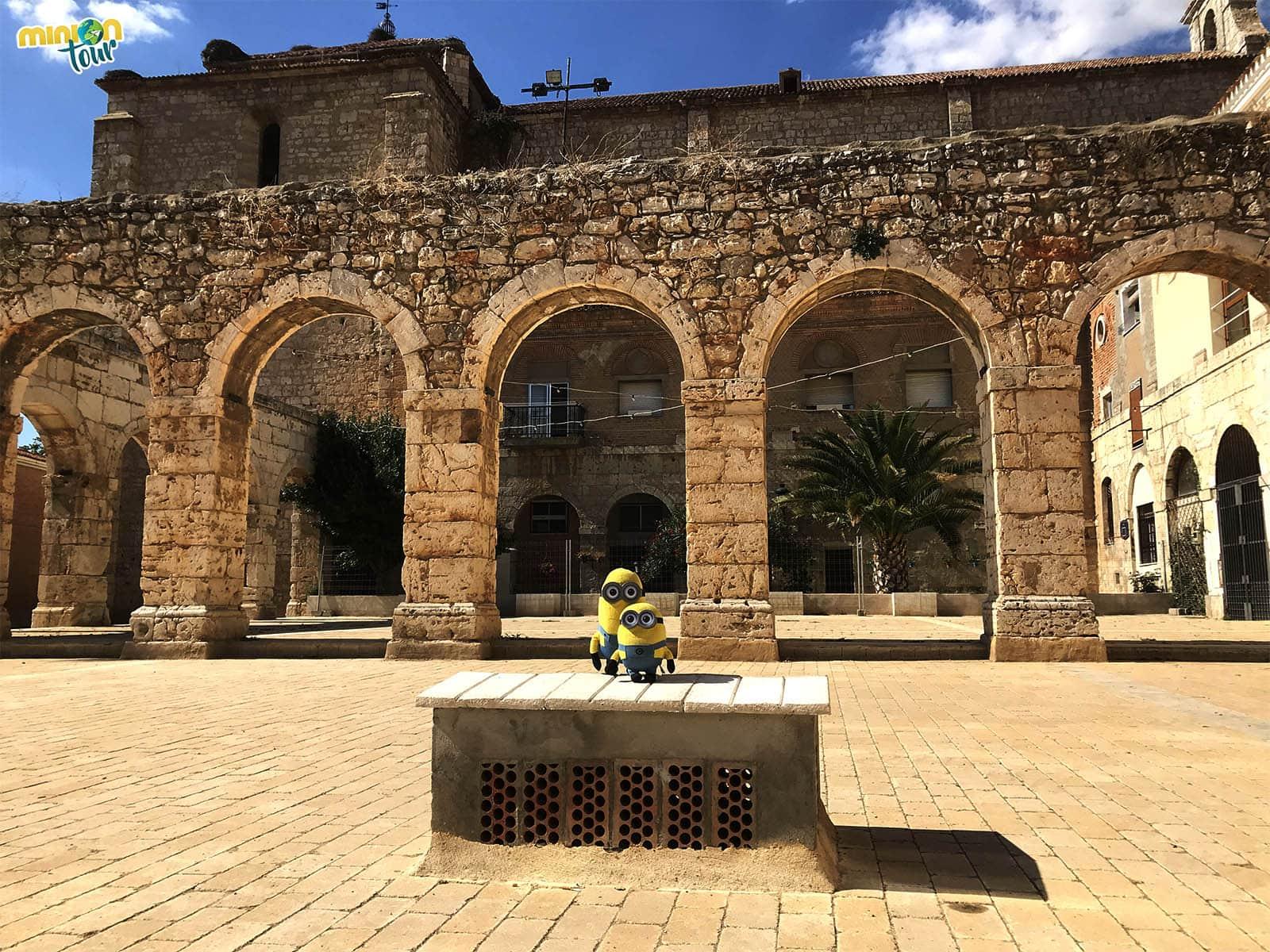 Qué ver en Dueñas, en búsqueda del Cerrato Palentino