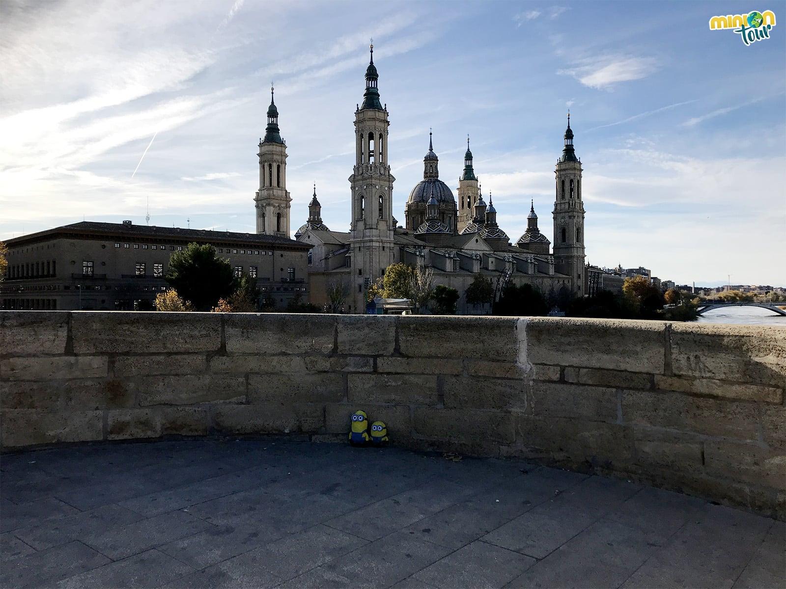 15 cosas que ver en Zaragoza en un fin de semana