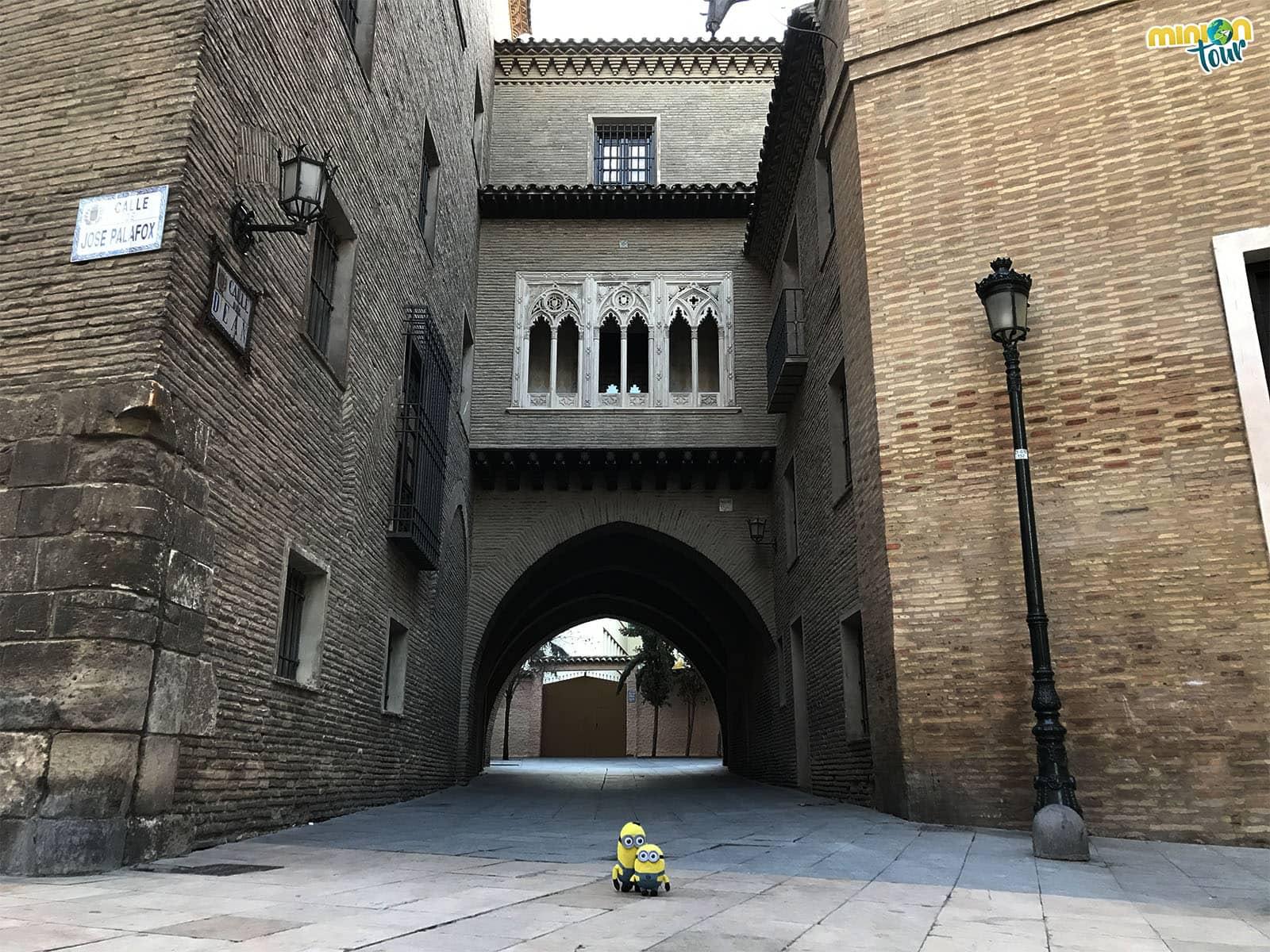 La Casa del Deán, una de las cosas que tienes que ver en Zaragoza