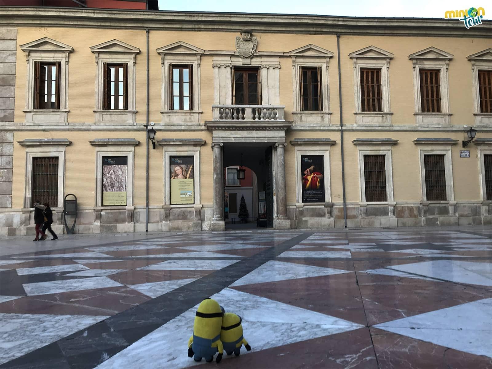 Alma Mater, uno de los museos que tienes que ver en Zaragoza