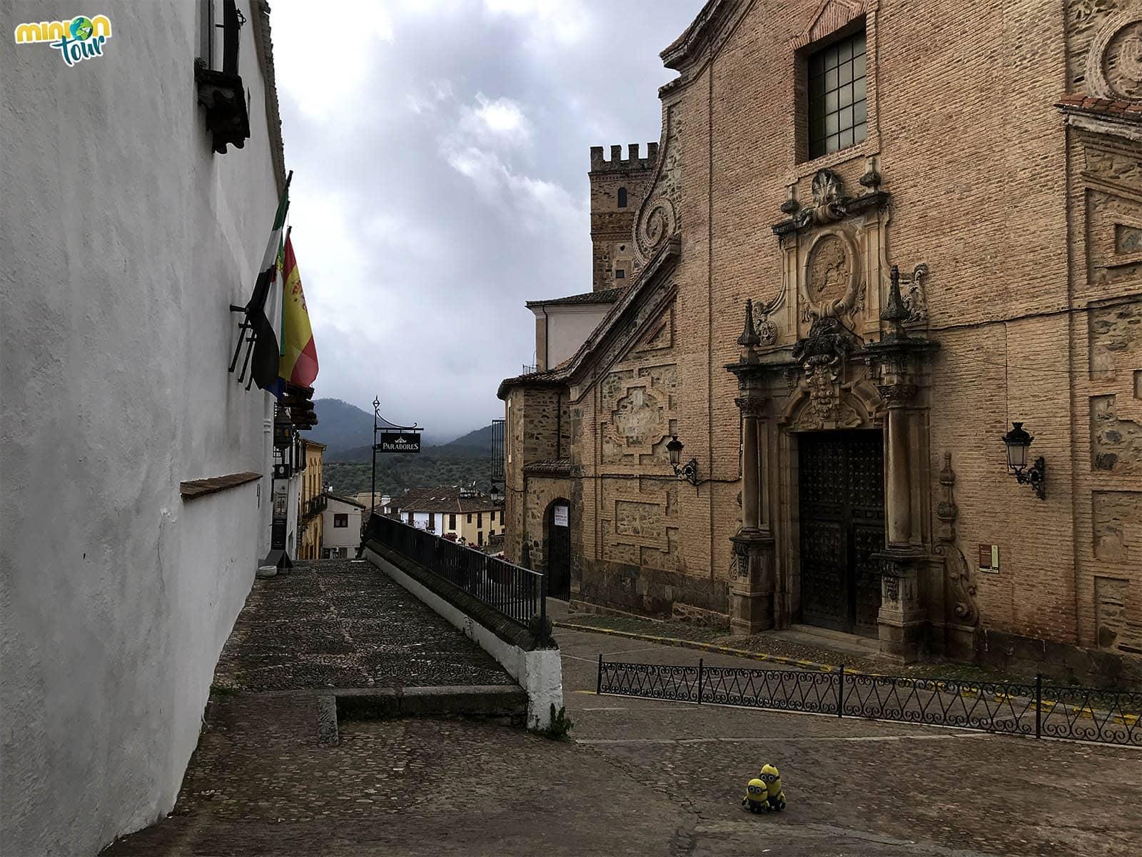 Iglesia de la Santísima Trinidad de Guadalupe
