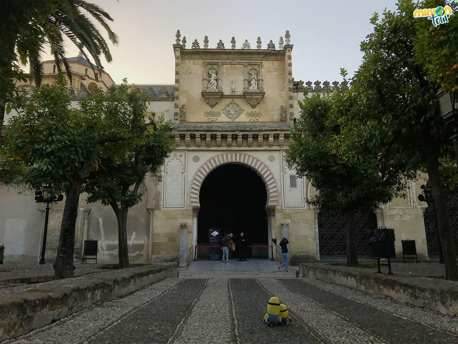 Vamos a visitar la Mezquita Catedral de Córdoba gratis
