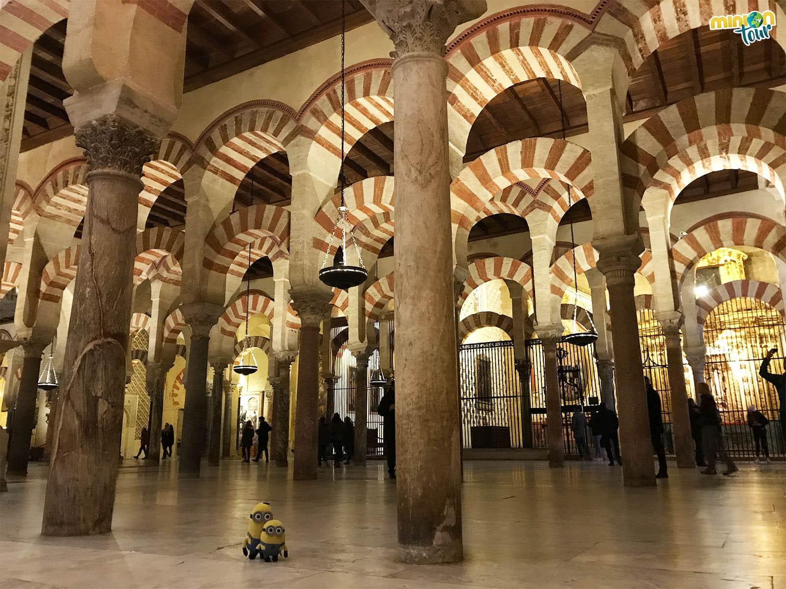 Te contamos cómo visitar la Mezquita Catedral de Córdoba gratis