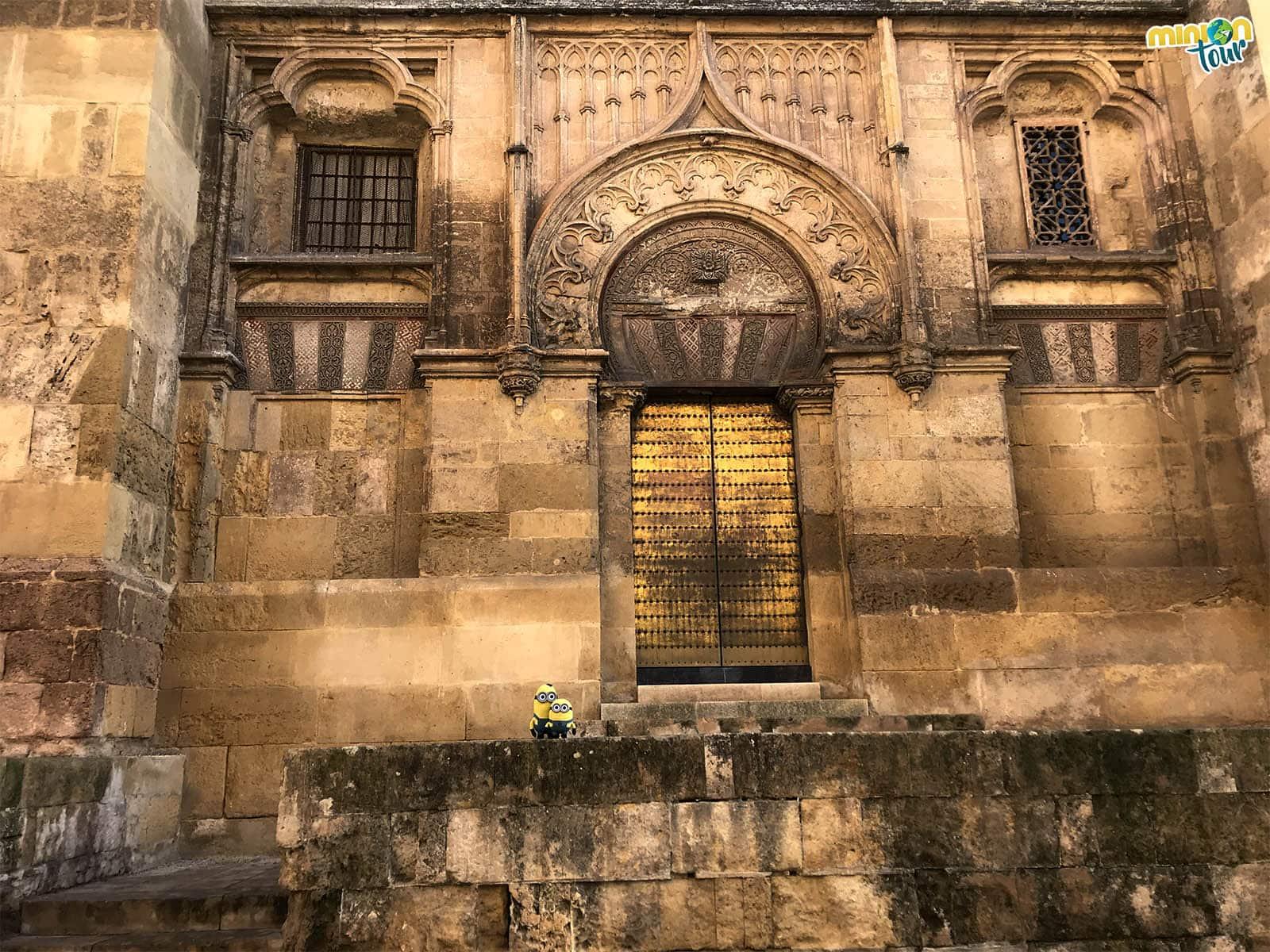 ¿Cómo visitar la Mezquita-Catedral de Córdoba gratis?
