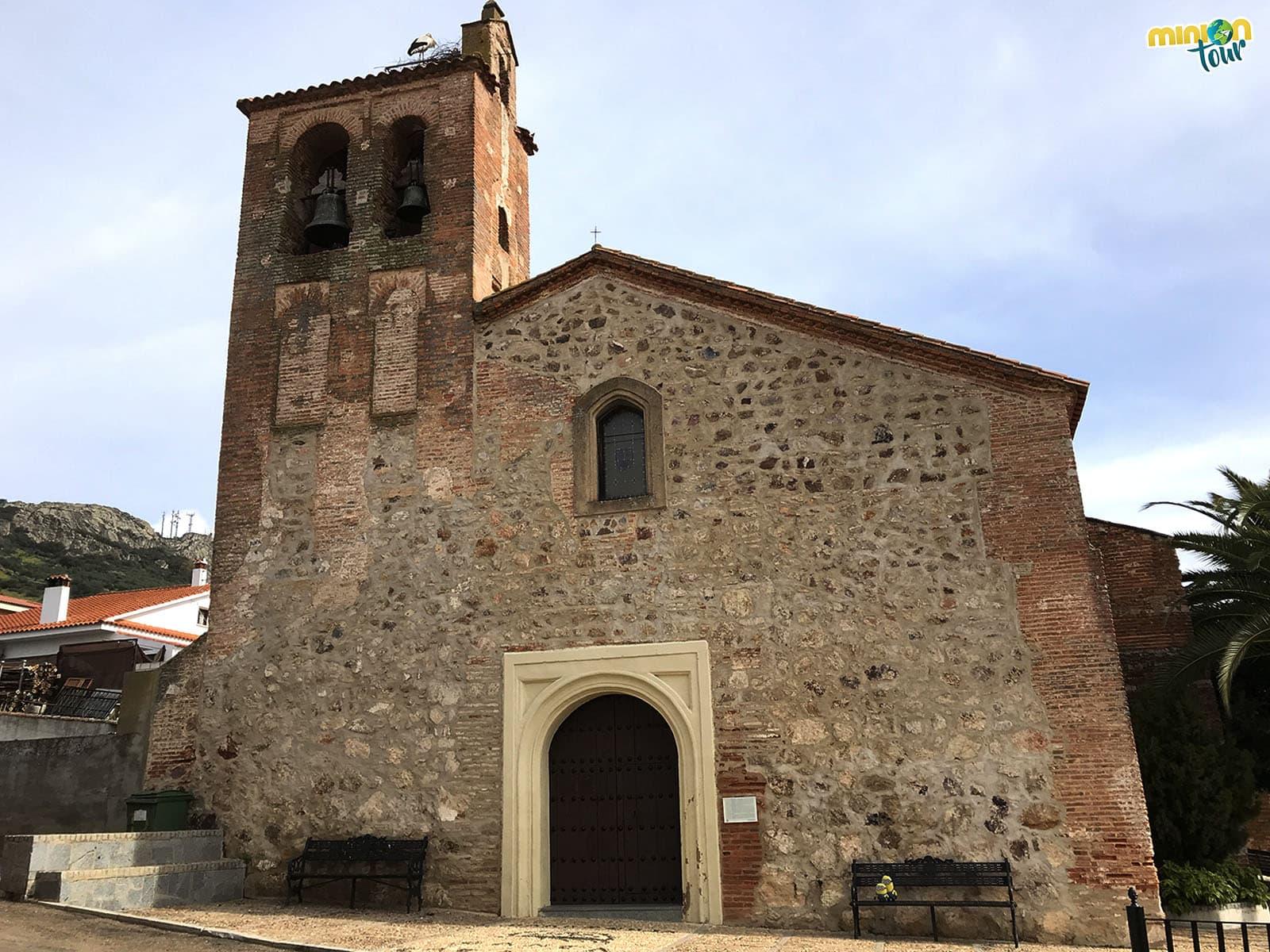 Iglesia de Esparragosa de Lares