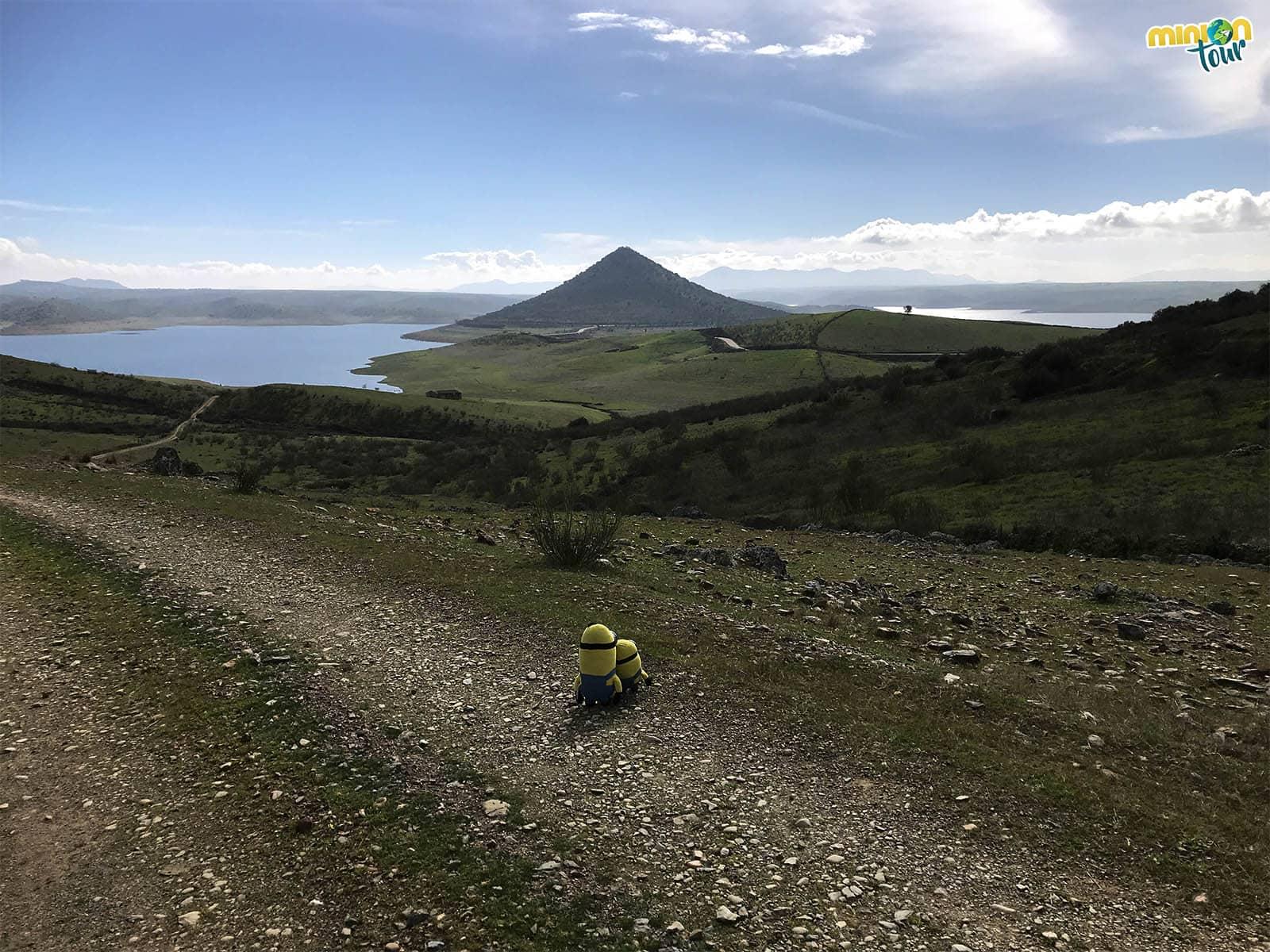 De La Serena a La Siberia, una ruta por los grandes embalses de Extremadura