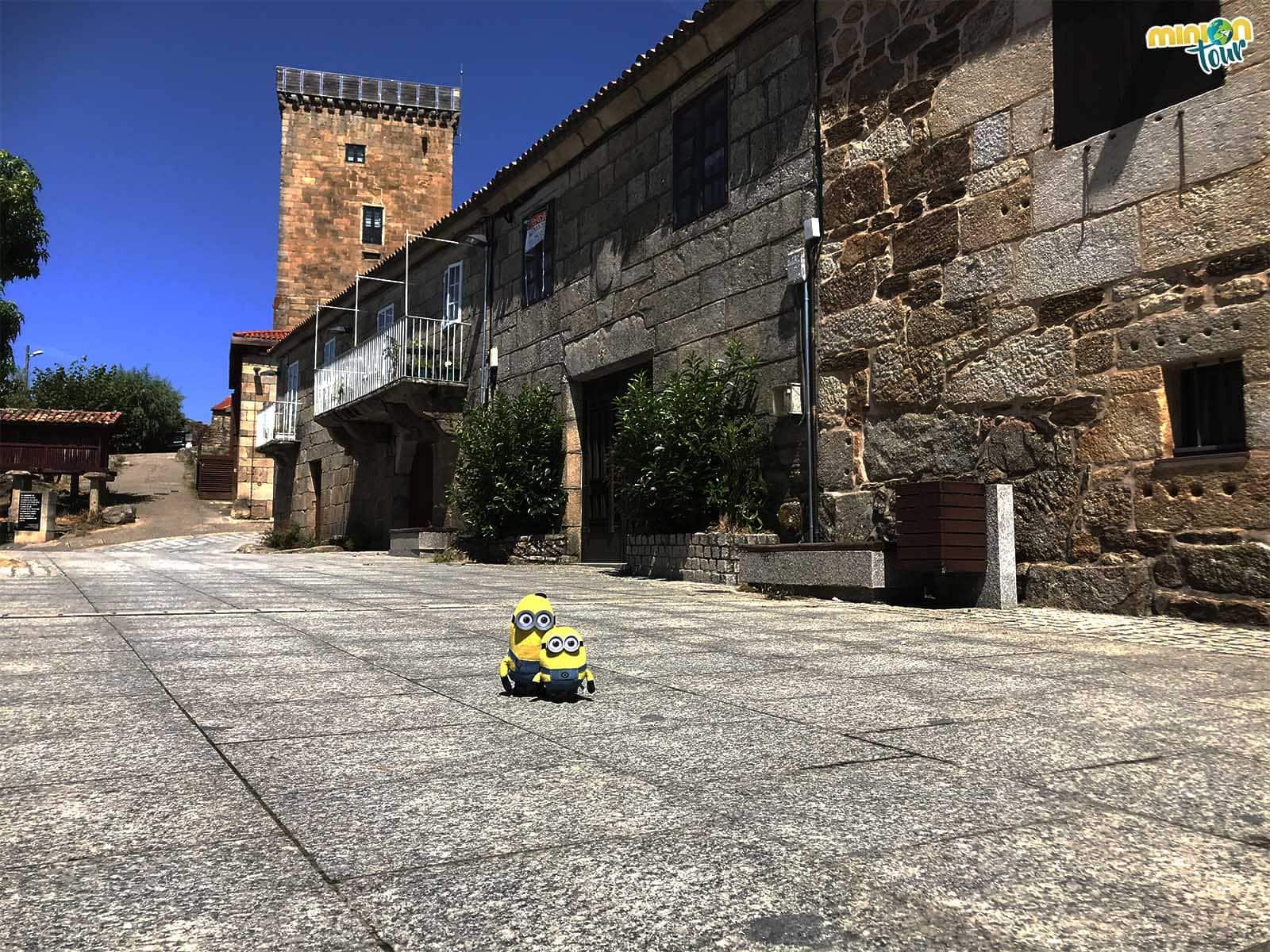 Descubriendo los misterios de Vilanova dos Infantes