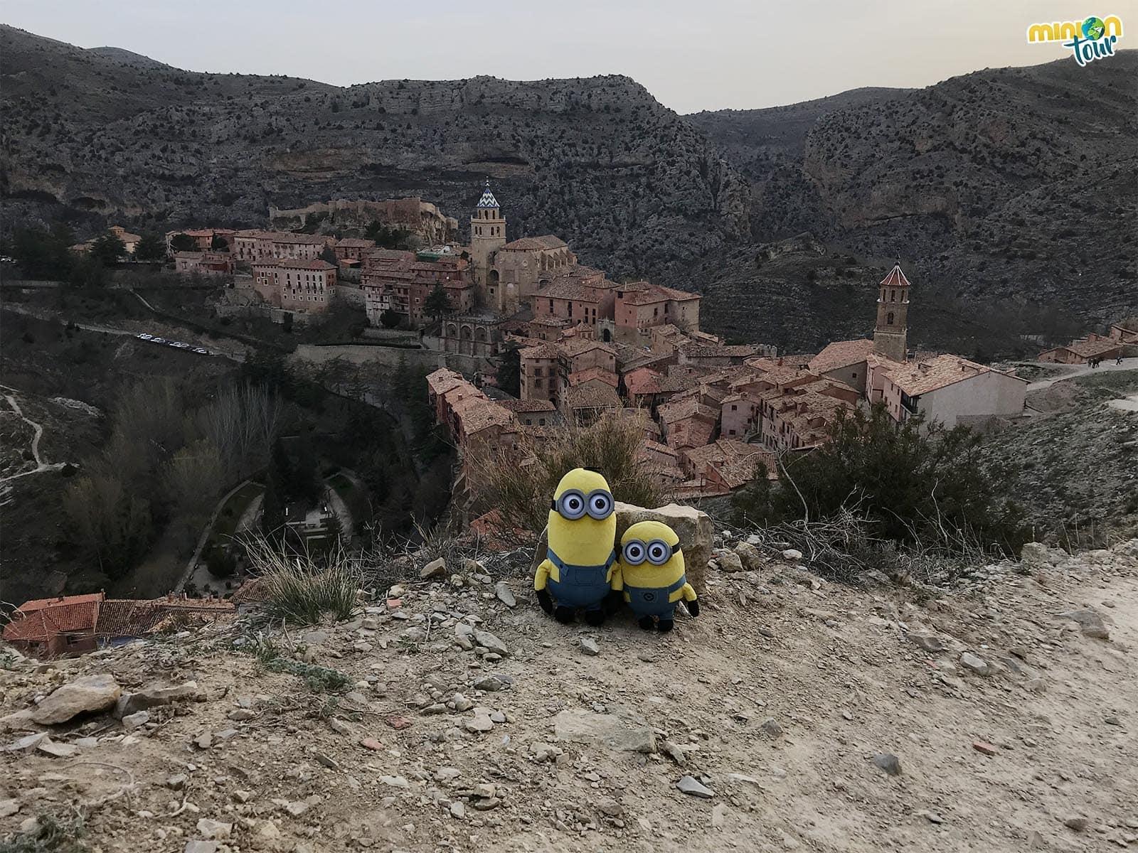 Qué ver en Albarracín, el pueblo de los tres castillos y dos murallas