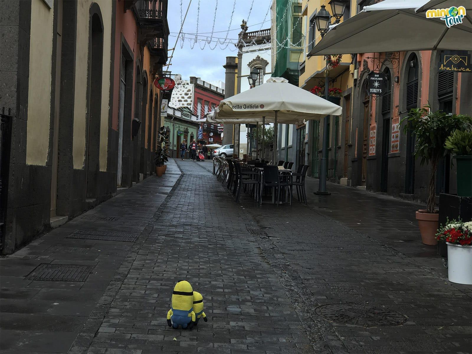 Arucas no puede faltar en una ruta por el norte de Gran Canaria