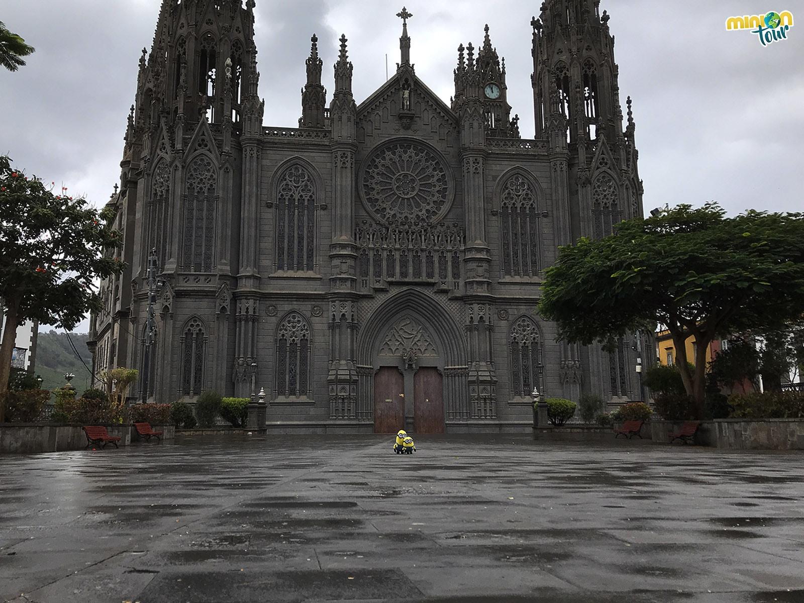 8 cosas que ver en Arucas, la ciudad de las flores