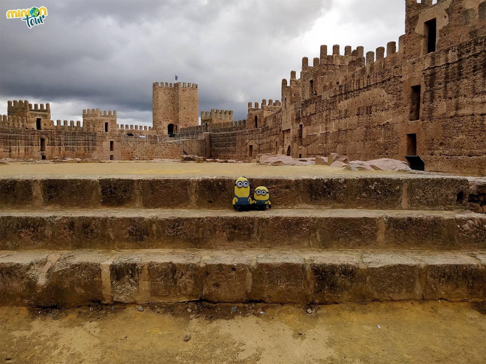 Descubrimos el castillo más antiguo de España, el Castillo de Baños de la Encina