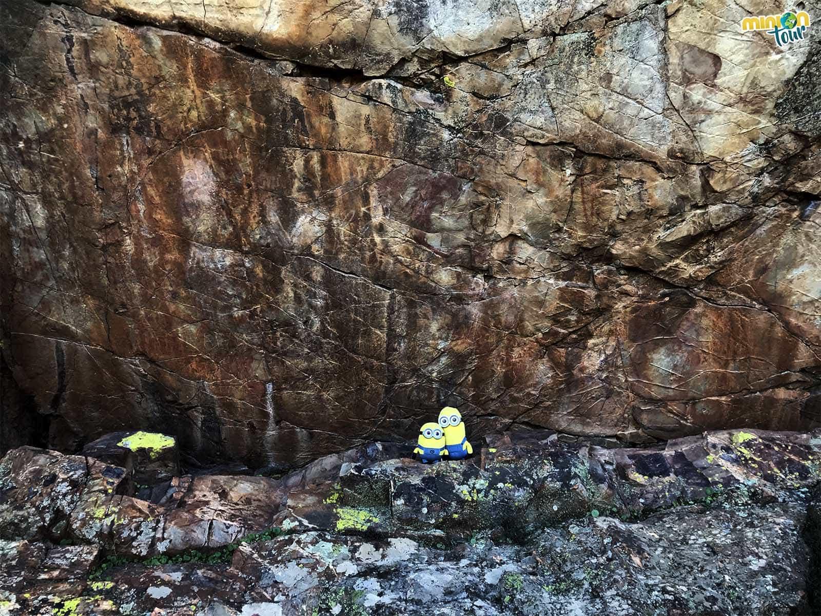 Pinturas rupestres de Cabeza del Buey, una parada imprescindible en nuestra ruta por La Serena Extremeña