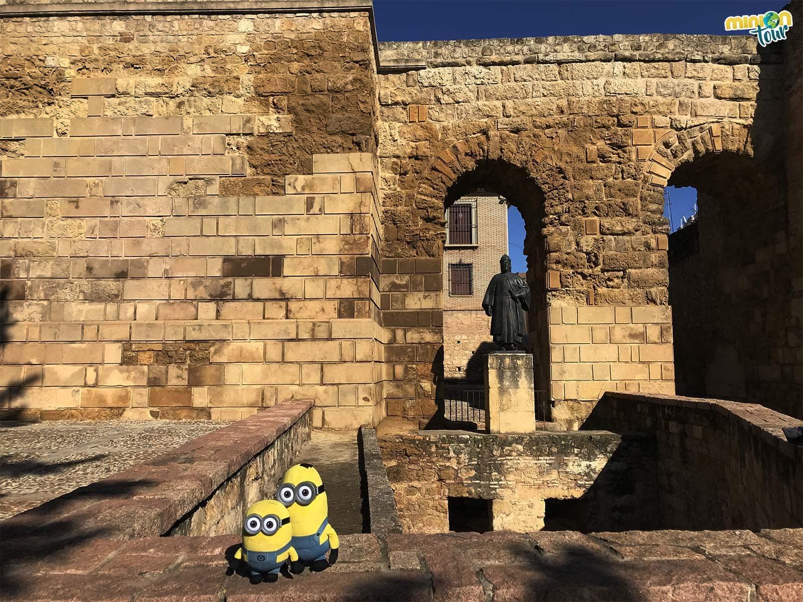 Seguimos descubriendo nuevos rincones en esta ciudad de Andalucía