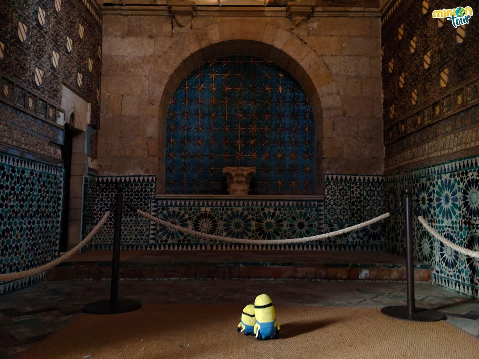 Capilla de San Bartolomé de Córdoba