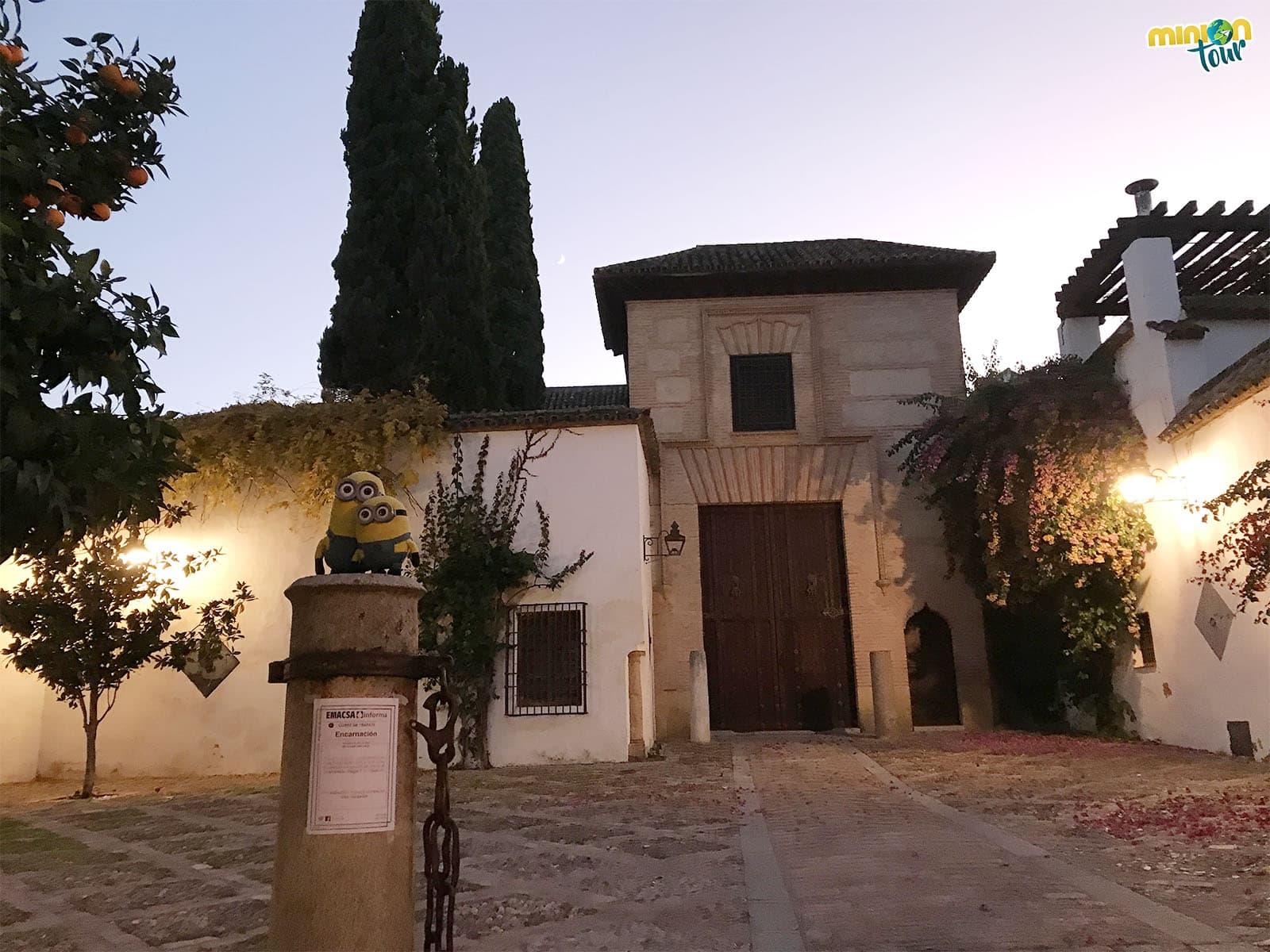 Una de las casas chulas de Córdoba