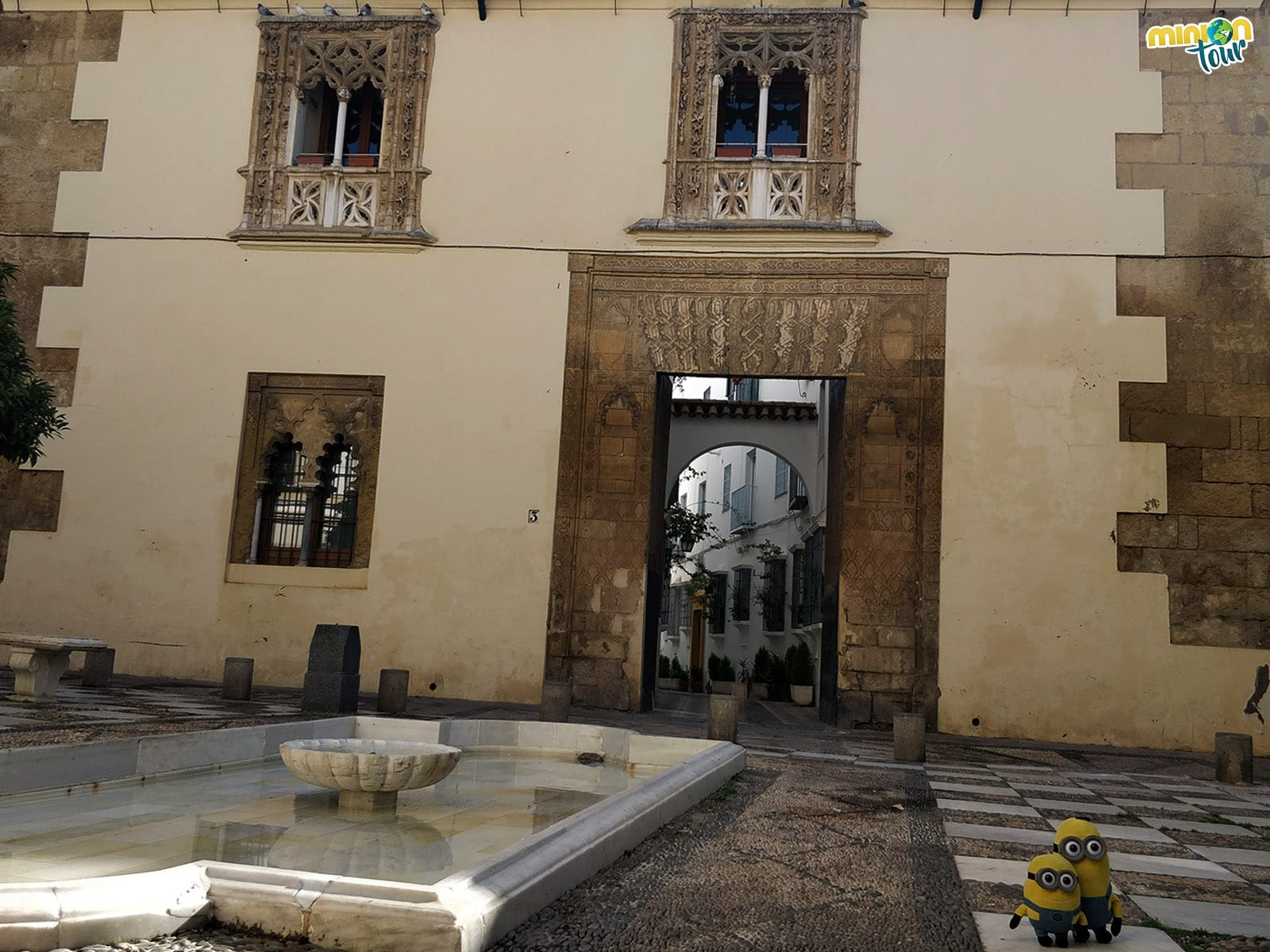 Más casas chulas de Córdoba