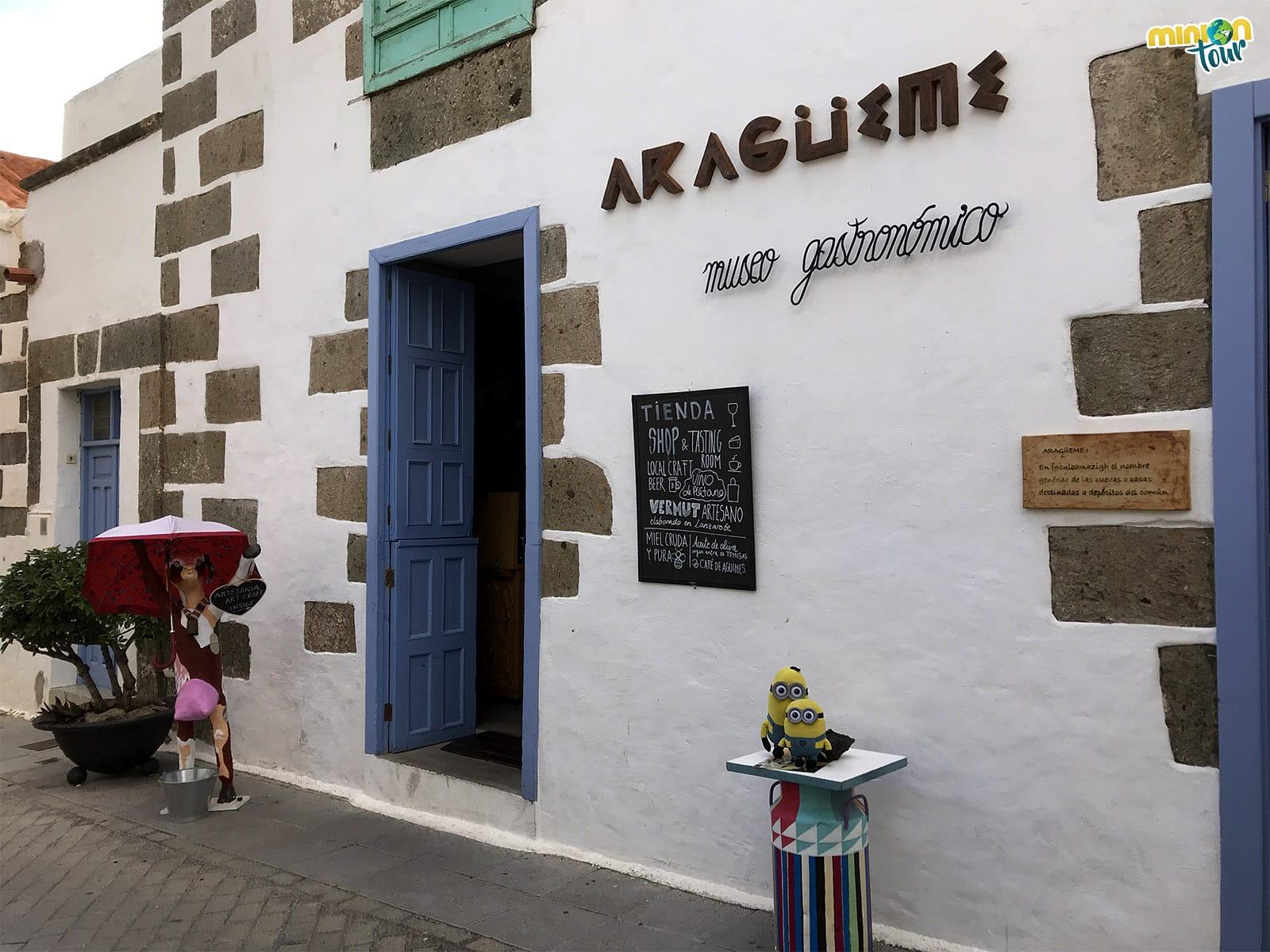 El Museo Gastronómico de Agüimes, en Gran Canaria