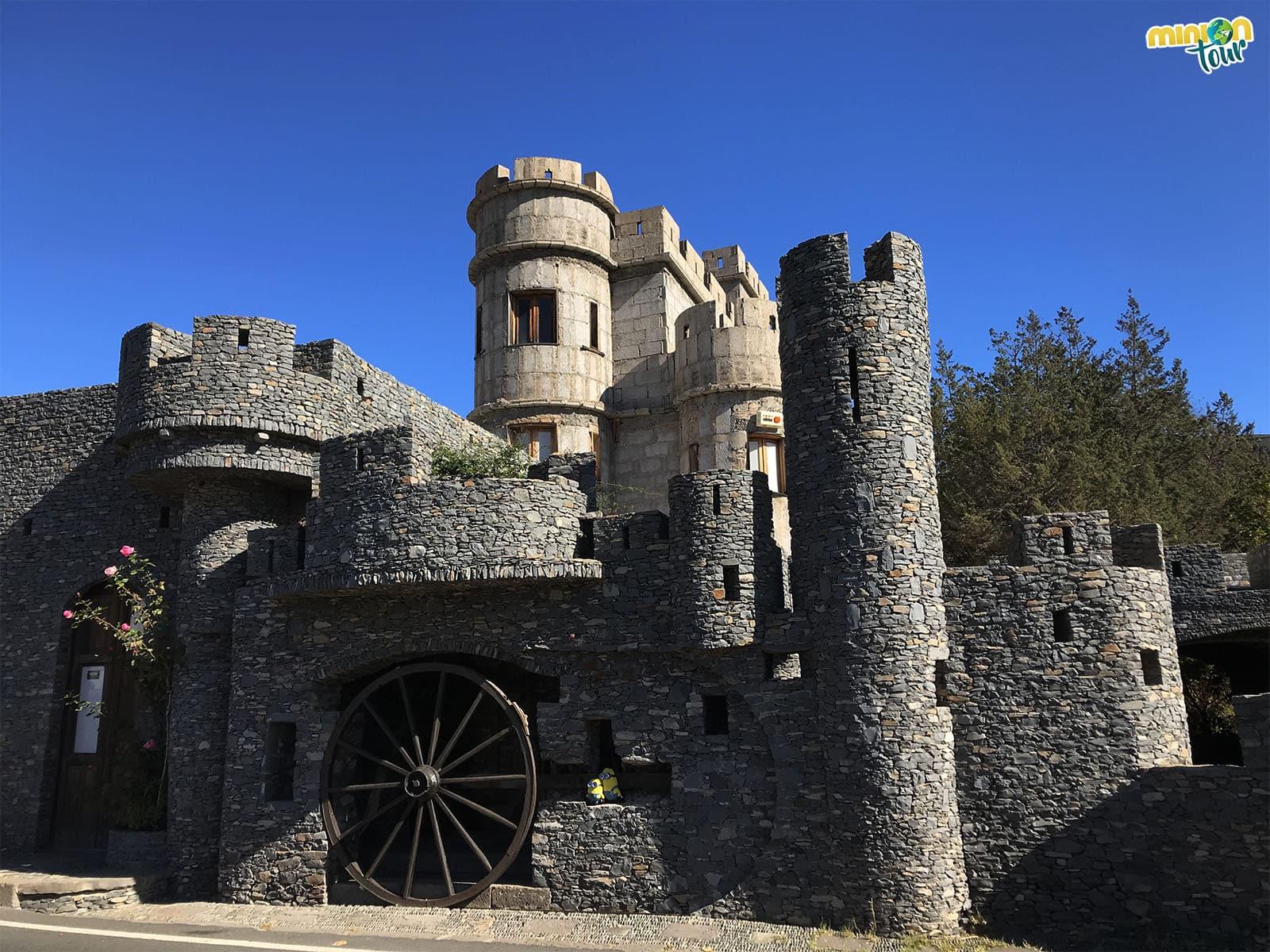 Museo Castillo de la Fortaleza El Hao