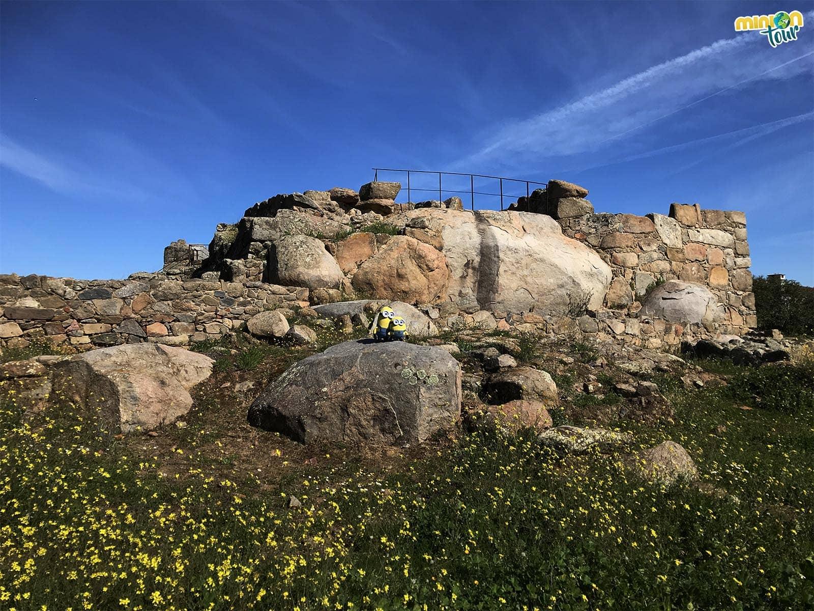 El Yacimiento Arqueológico de Hijovejo, una grata sorpresa en La Serena