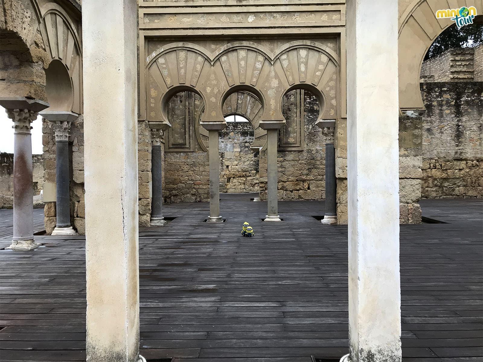 El edificio basilical