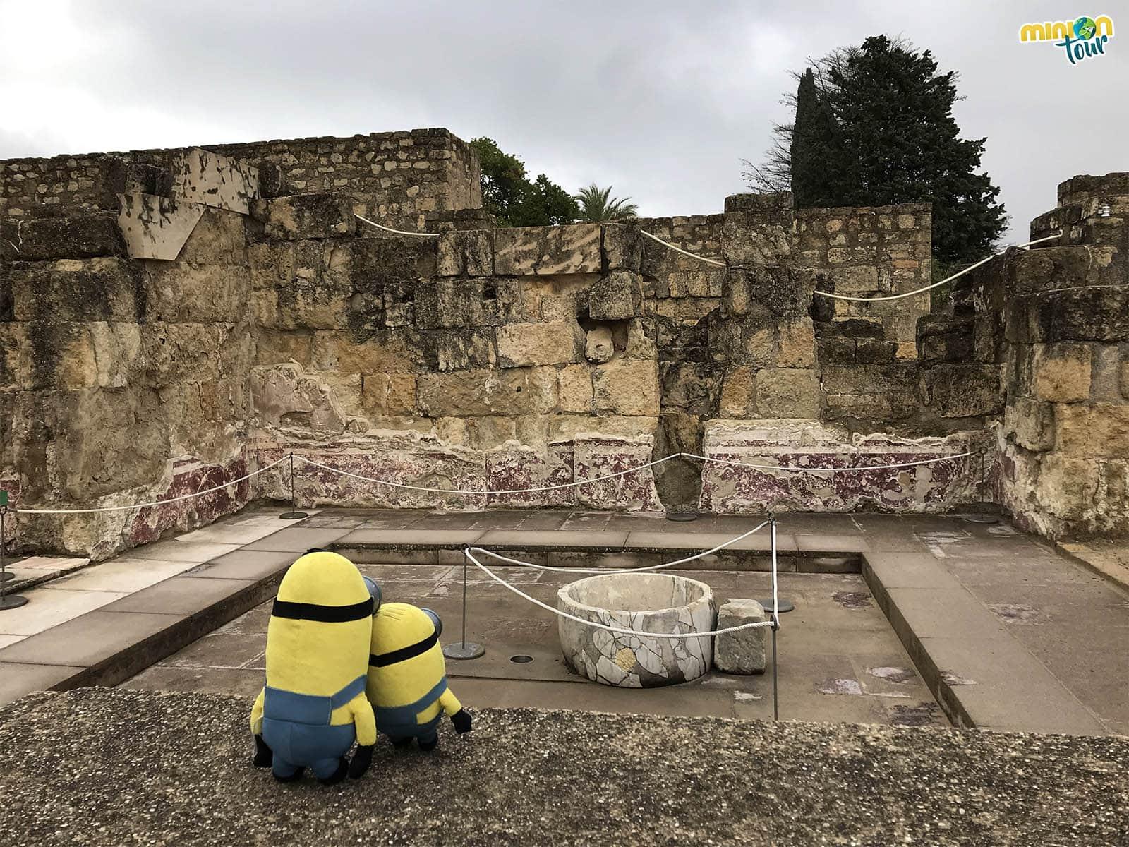Baños del Alcázar