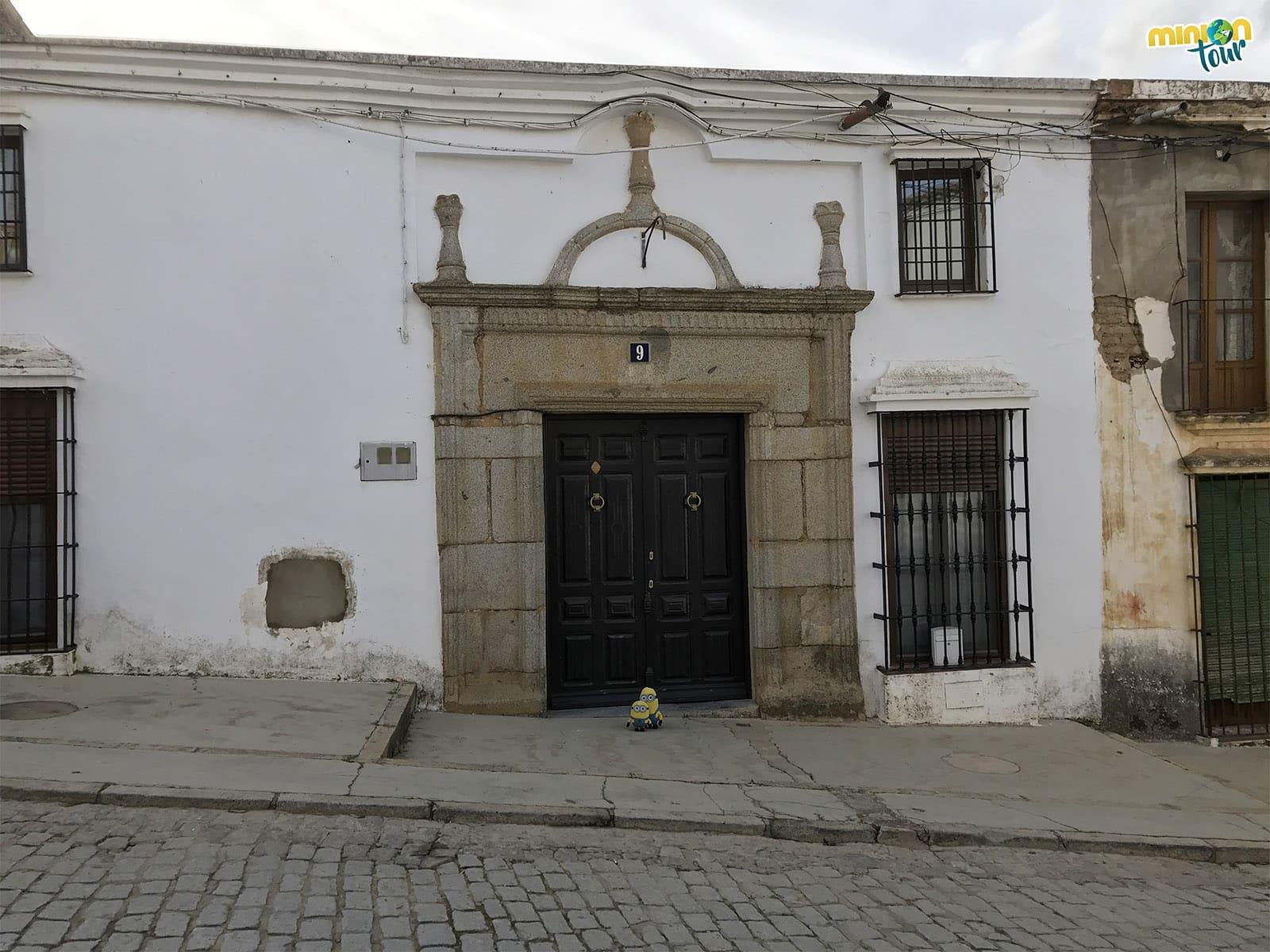 Casa del Comendador