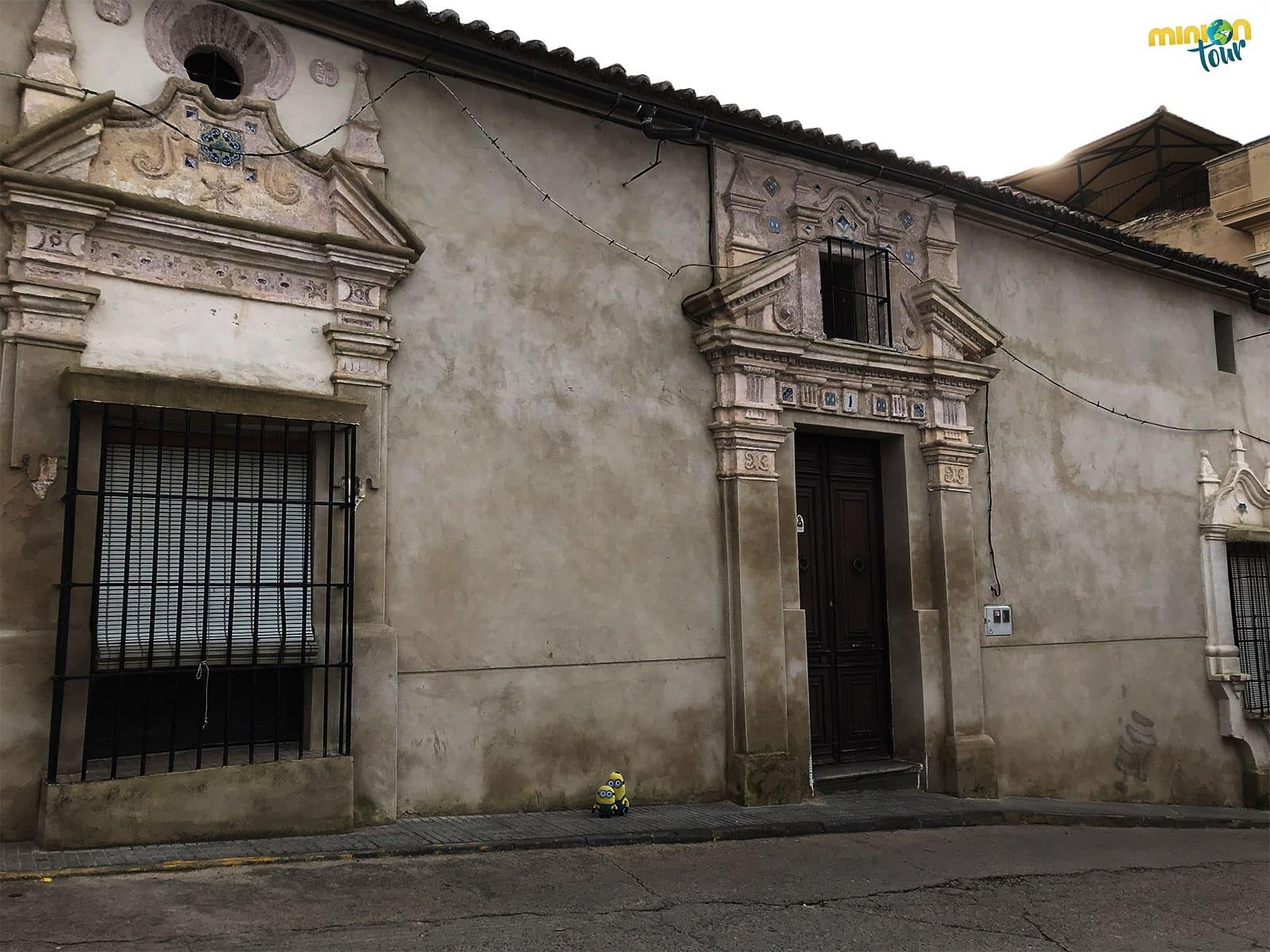 Casa de Puebla de Alcocer
