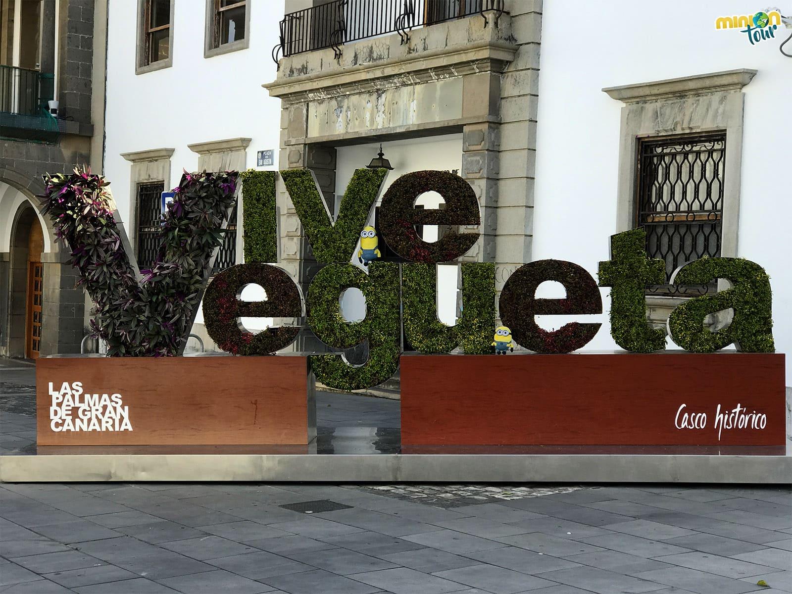 10 sitios chulos que tienes que ver en el Barrio de Vegueta de Las Palmas