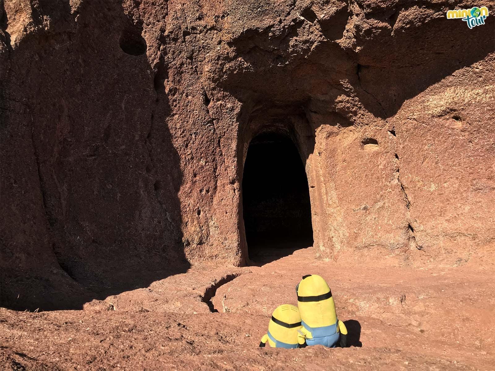 Cueva de los Papeles