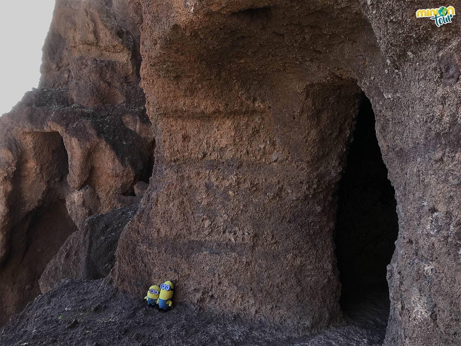 Yacimiento Arqueológico de Cuatro Puertas