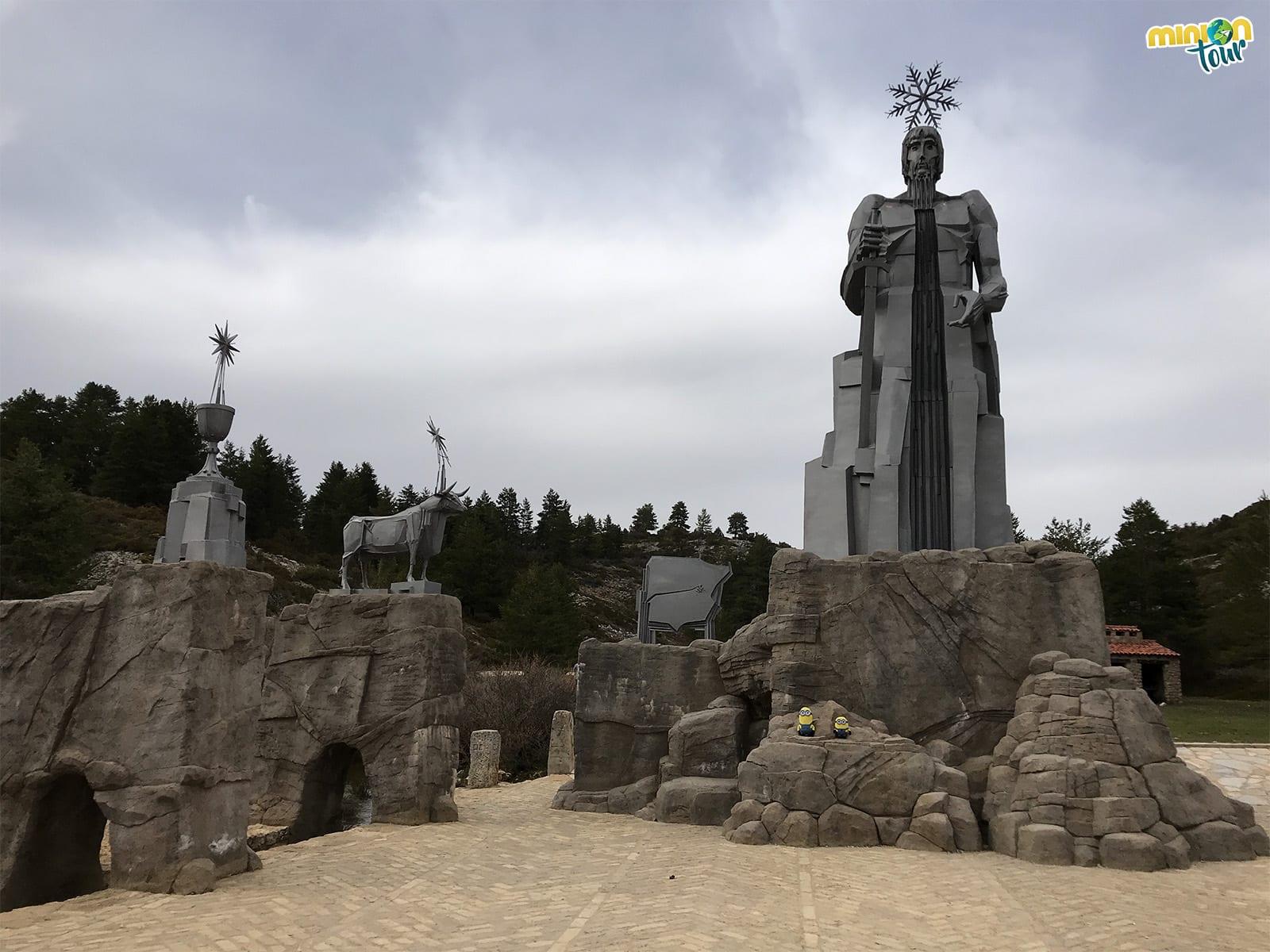 Un monumento lleno de significado