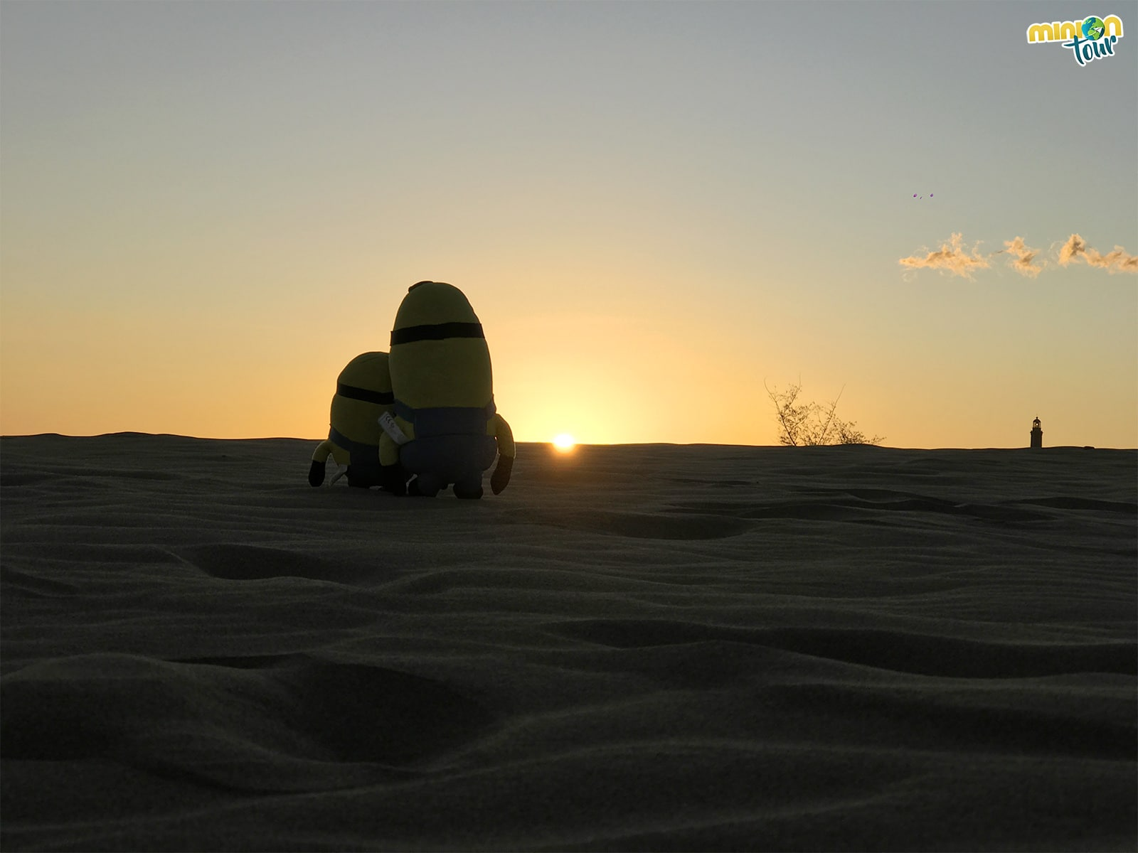 Las puestas de sol de Gran Canaria que más nos enamoraron