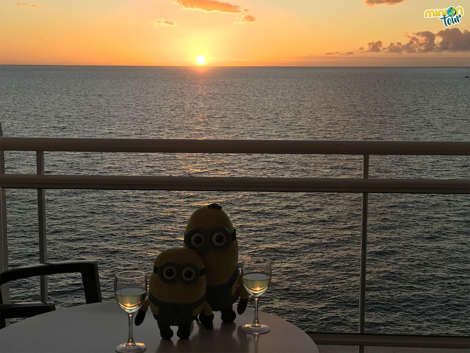 Mejores puestas de sol de Gran Canaria