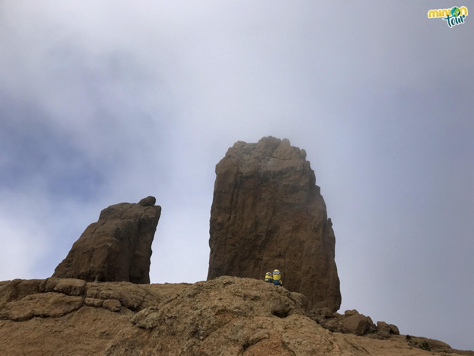 Uno de los iconos de Gran Canaria