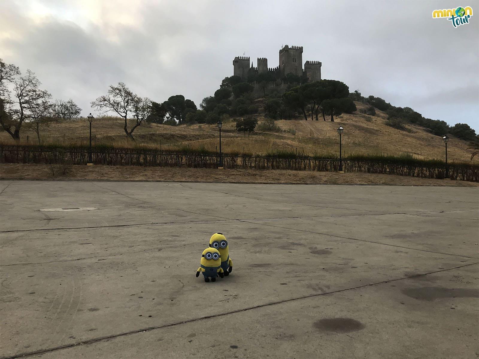 El Castillo de Almodóvar del Río