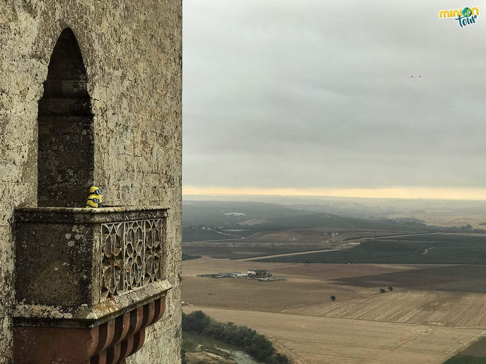 Ruta por los escenarios de Juego de Tronos en el Castillo de Almodóvar