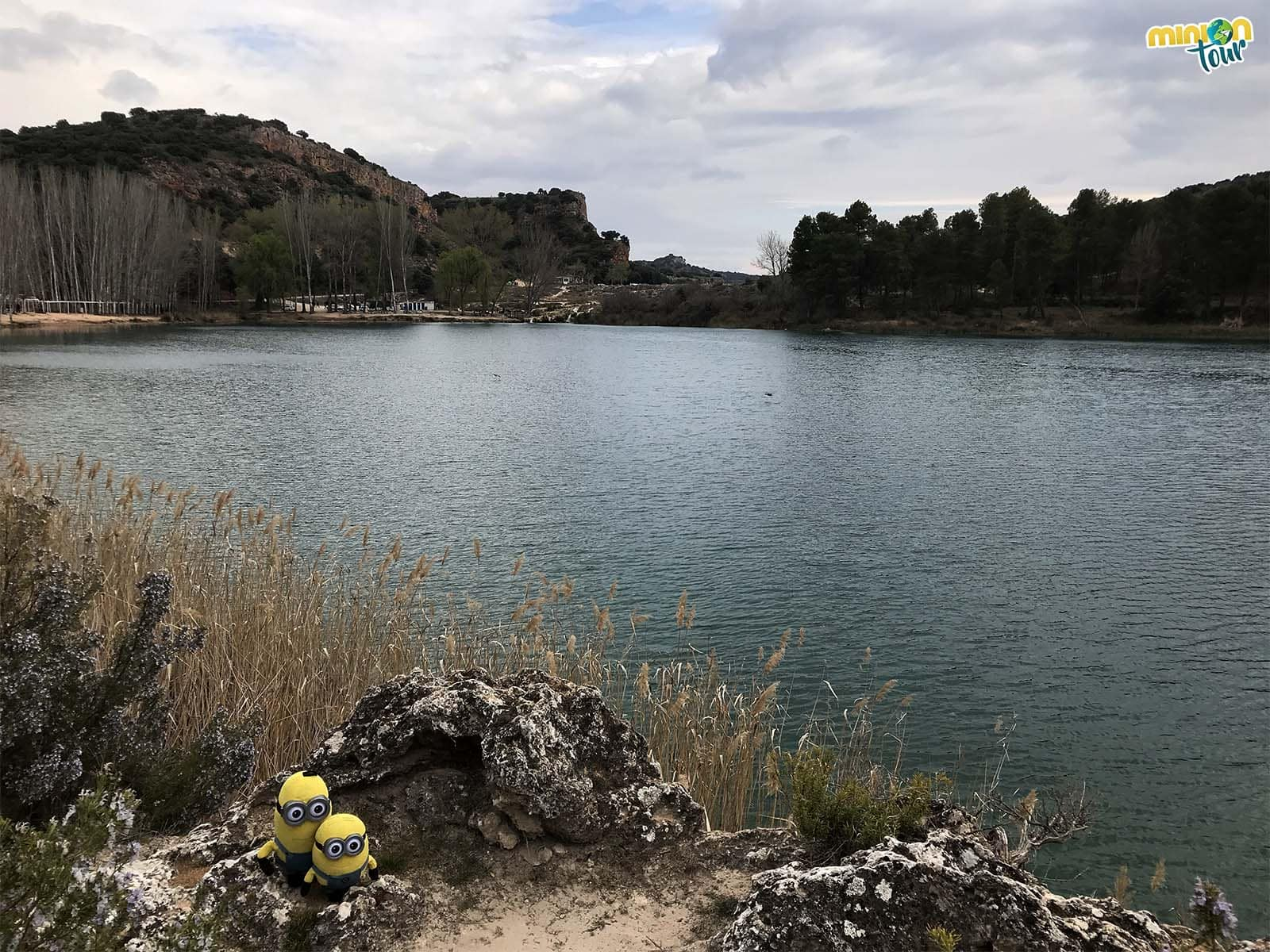 La Laguna Lengua