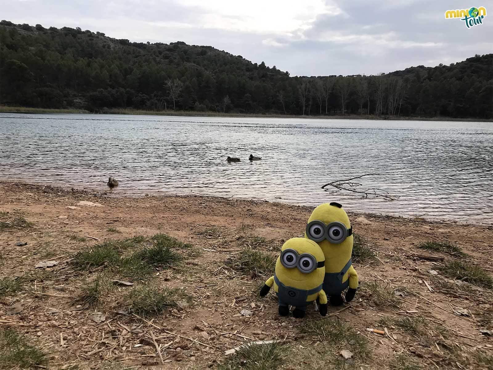 La Laguna Santo Morcillo