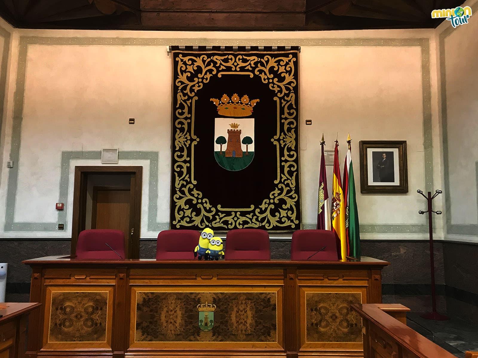 ¿Todavía no conoces el Palacio de Pedro I de Torrijos?