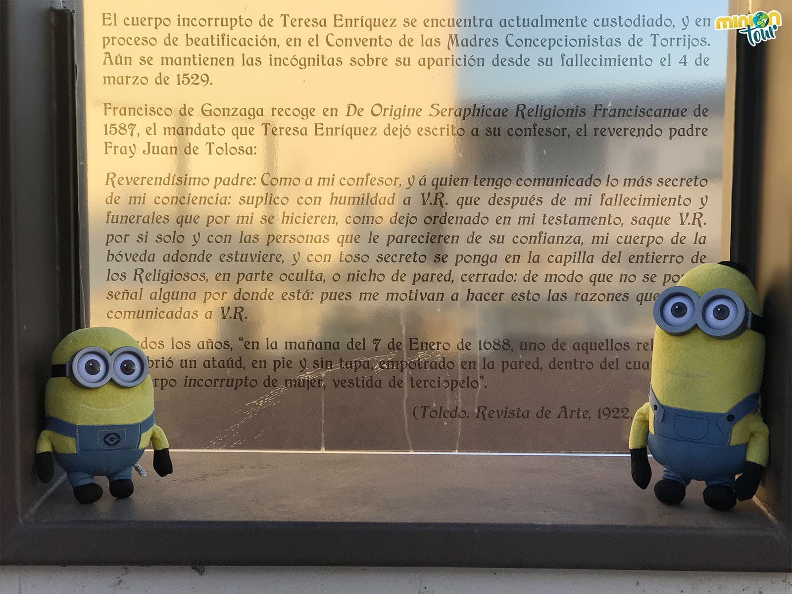 Qué ver en Torrijos, un pueblo que te sorprenderá