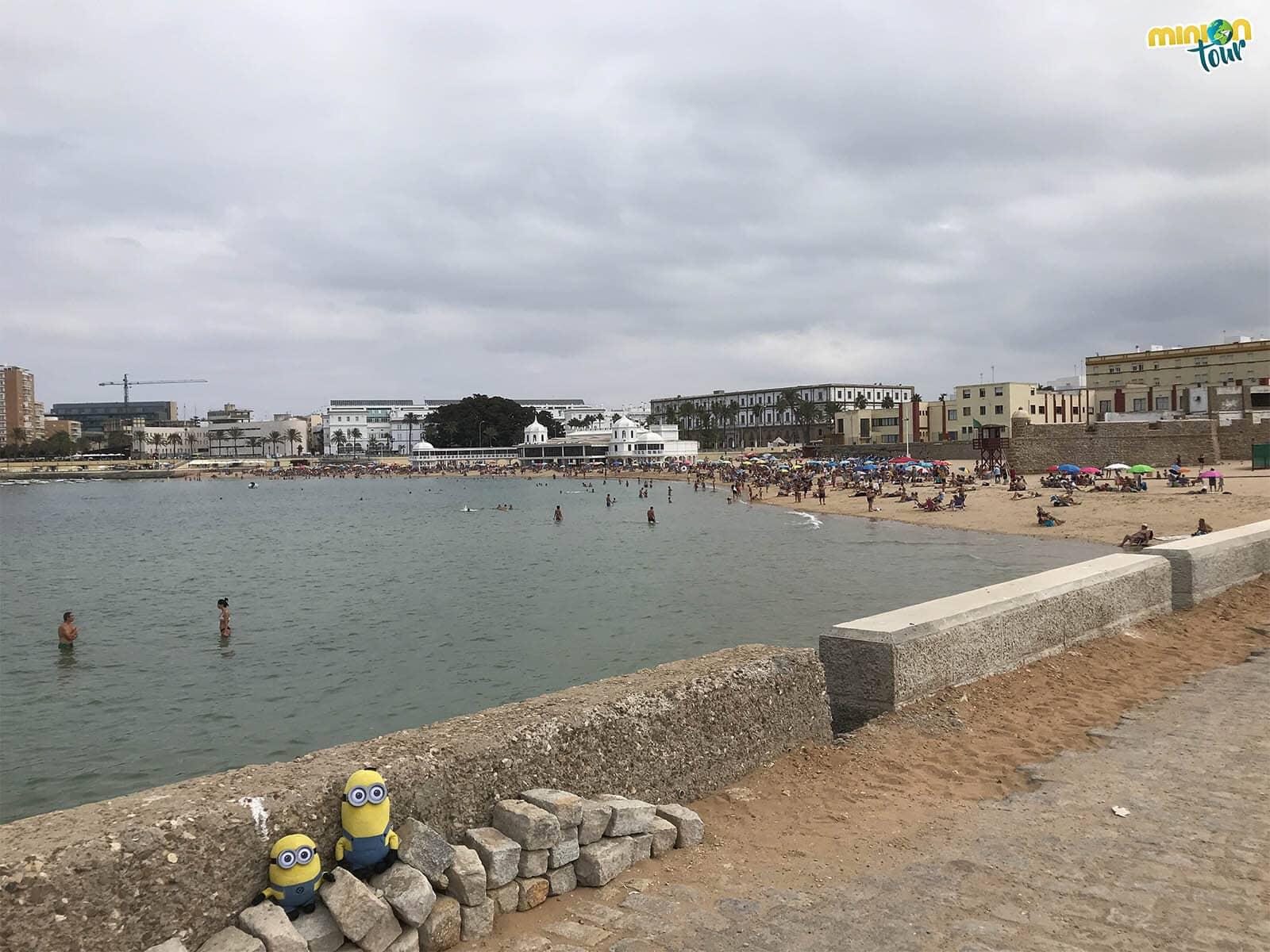 Qué ver en Cádiz, la Tacita de Plata